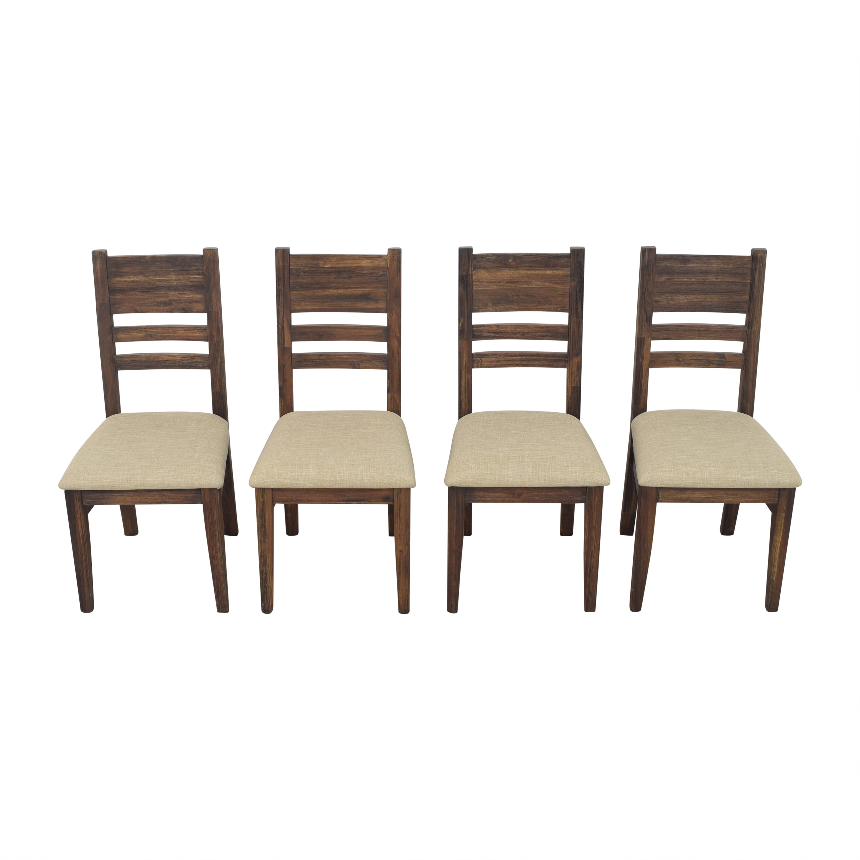 buy Macy's Avondale Dining Side Chairs Macy's Dining Chairs