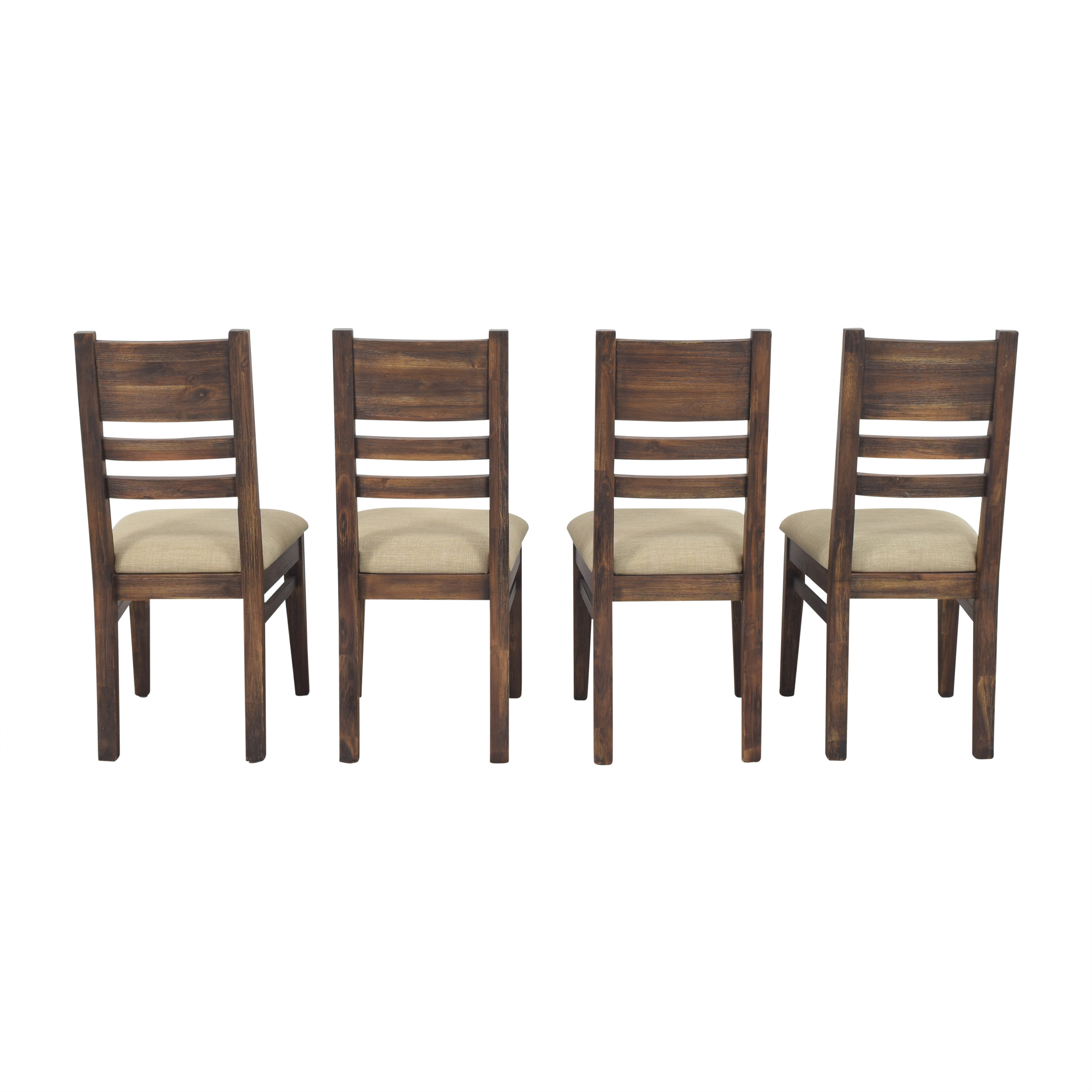 Macy's Avondale Dining Side Chairs sale