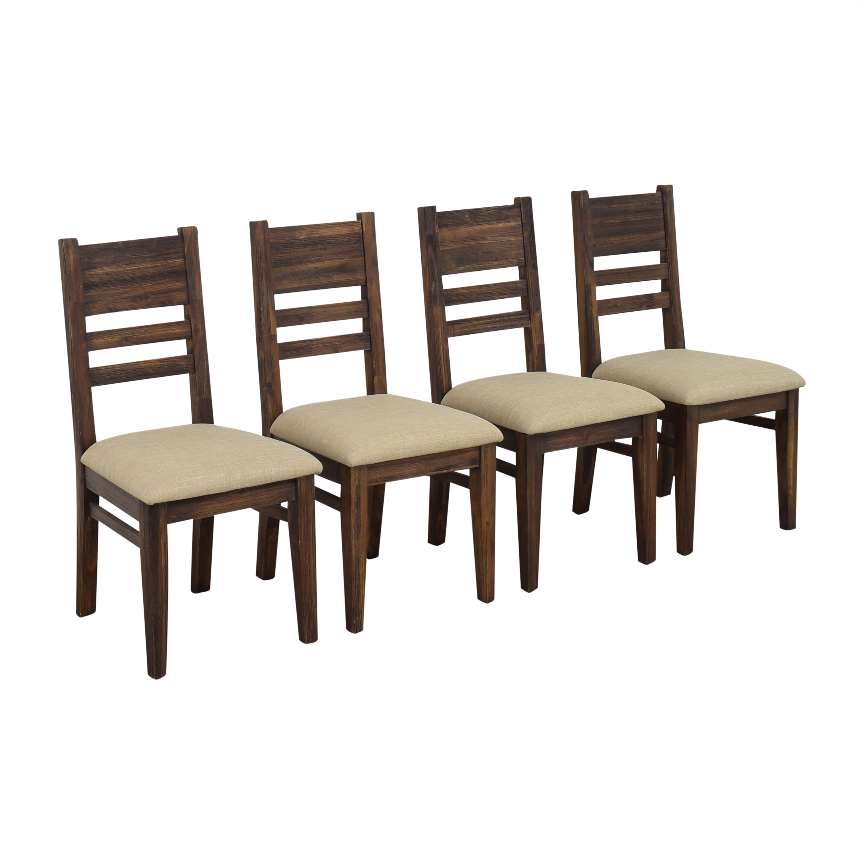 Macy's Macy's Avondale Dining Side Chairs ct