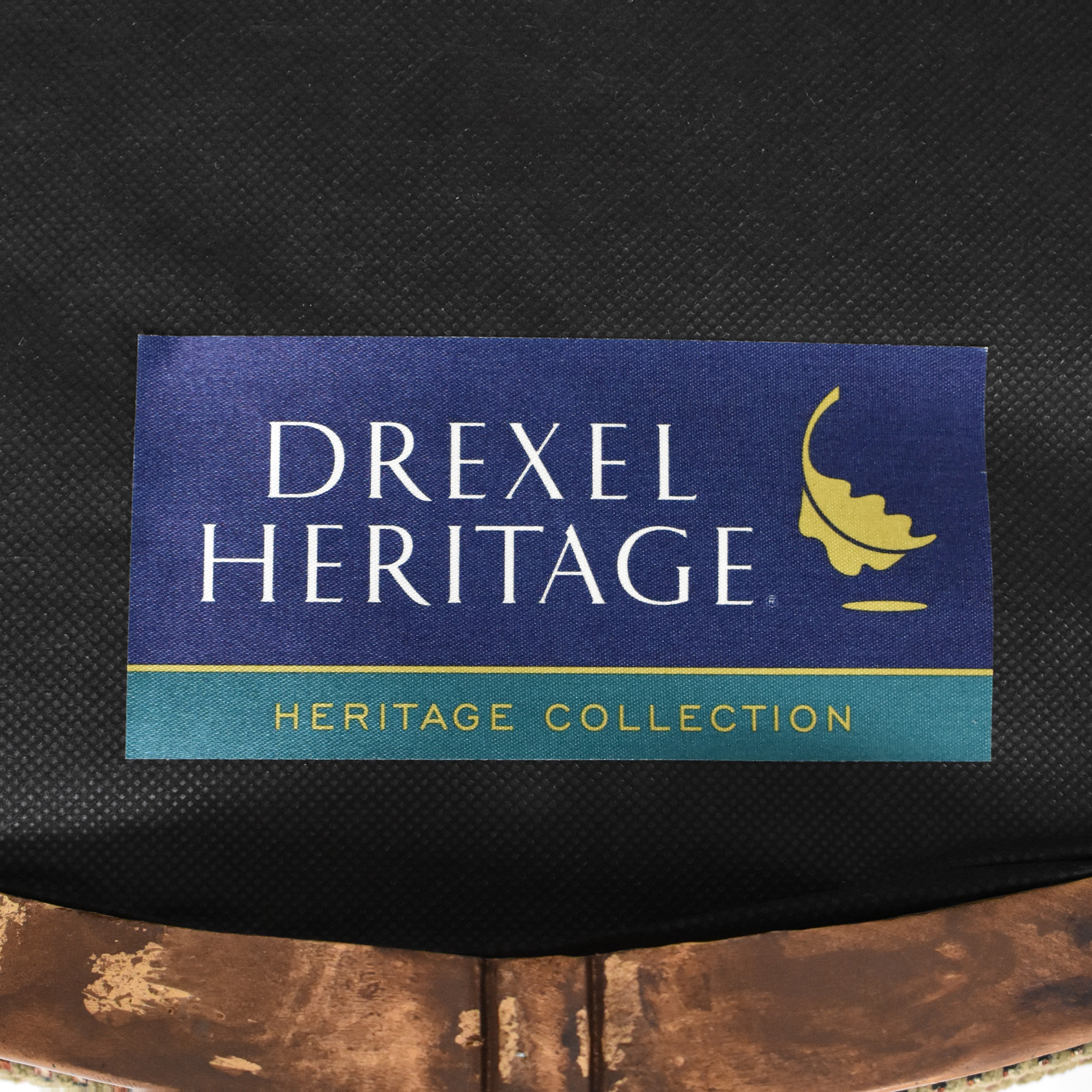 shop Drexel Heritage Accent Chair Drexel Heritage Accent Chairs