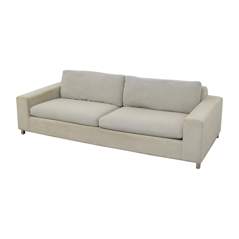 Room & Board Metro Sofa / Classic Sofas