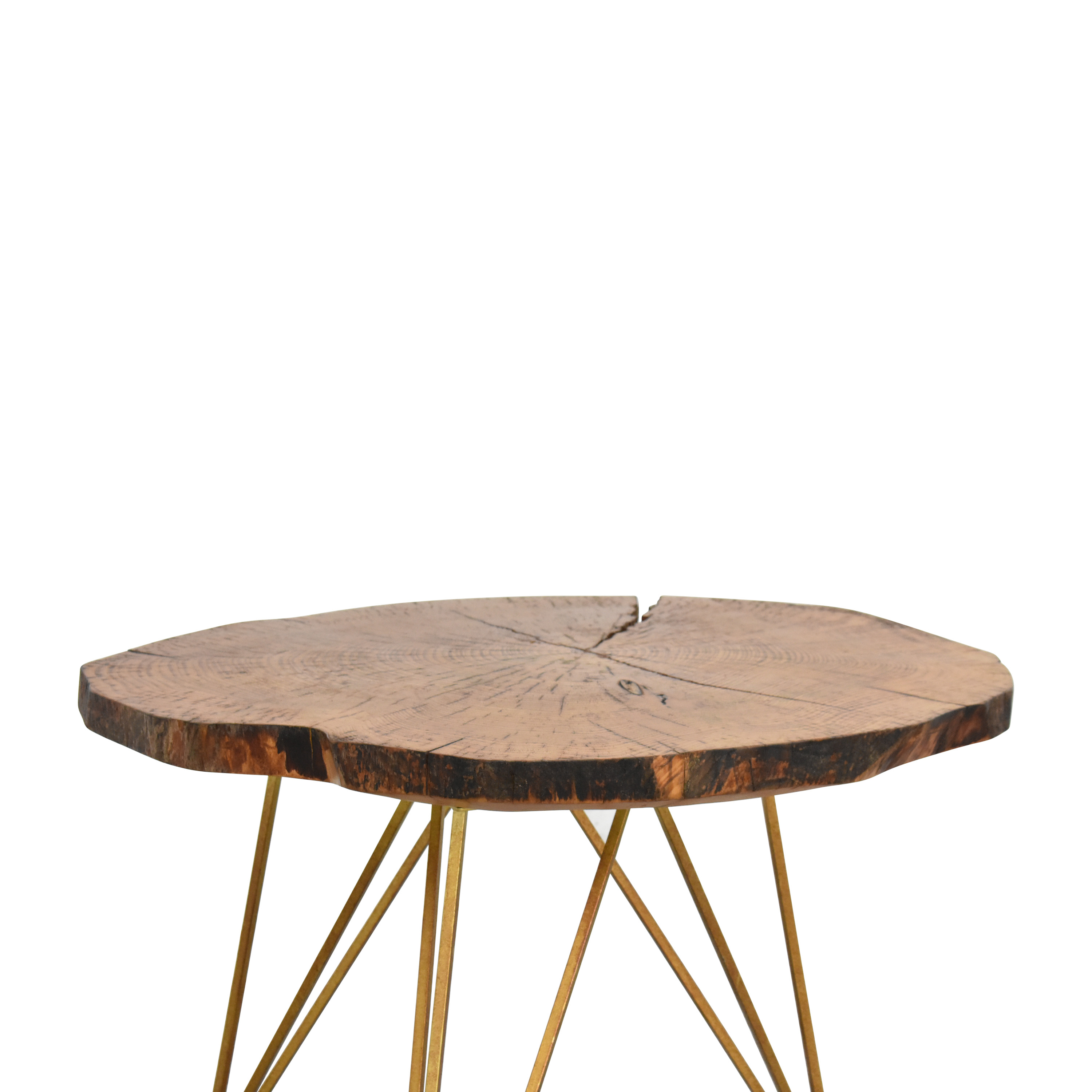 Slab Accent Table pa