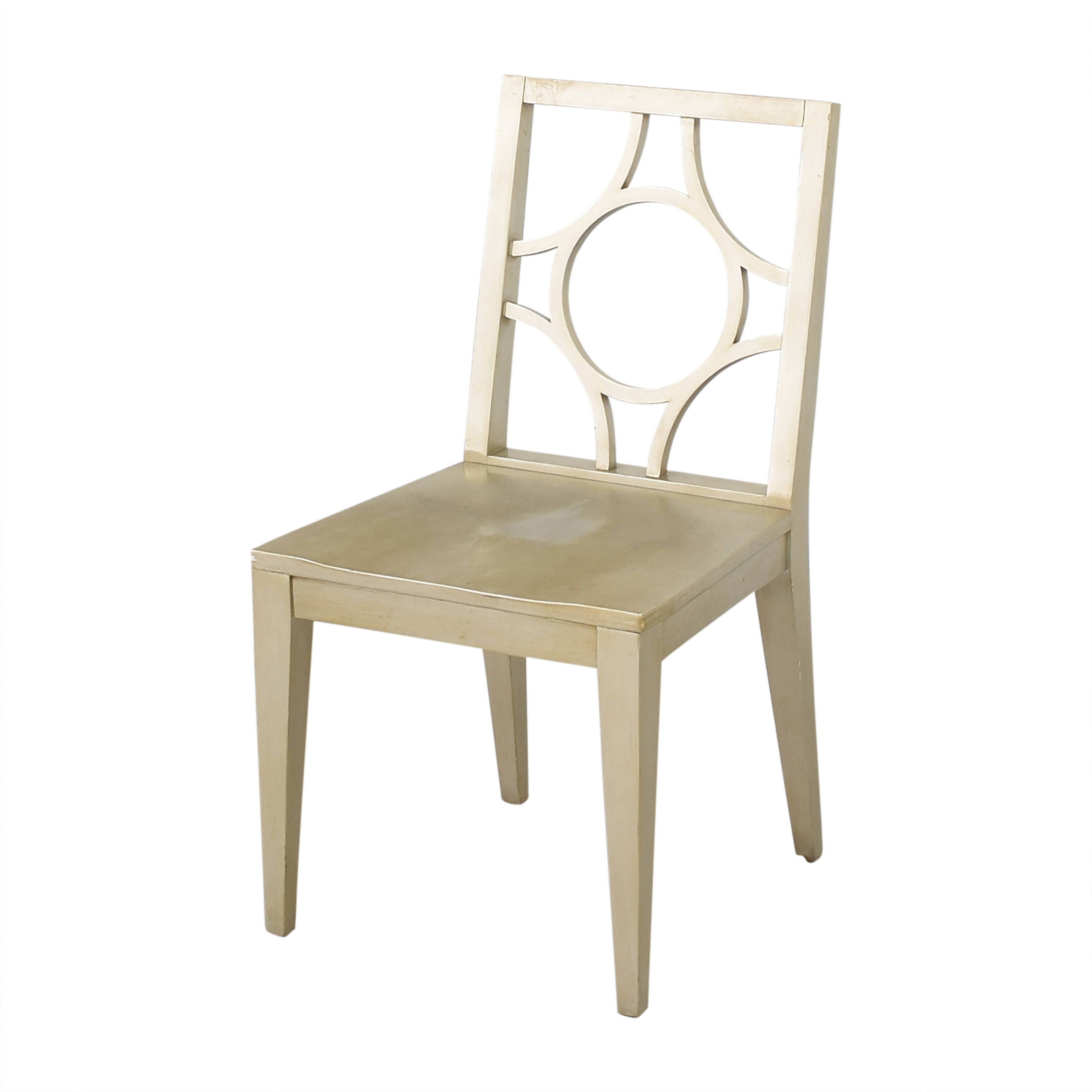 Crate & Barrel Crate & Barrel Dining Side Chairs Chairs