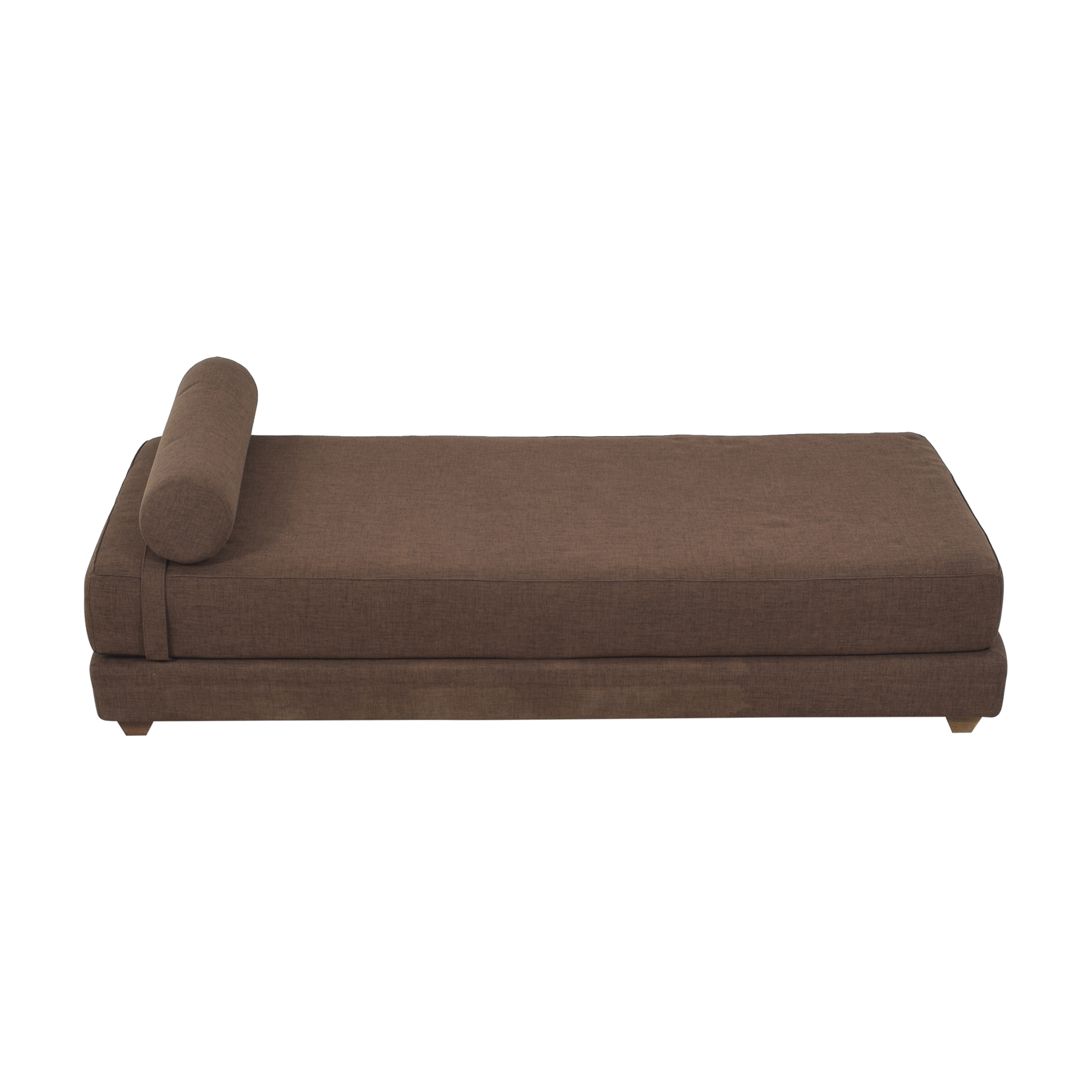 CB2 CB2 Lubi Sleeper Daybed Chaises