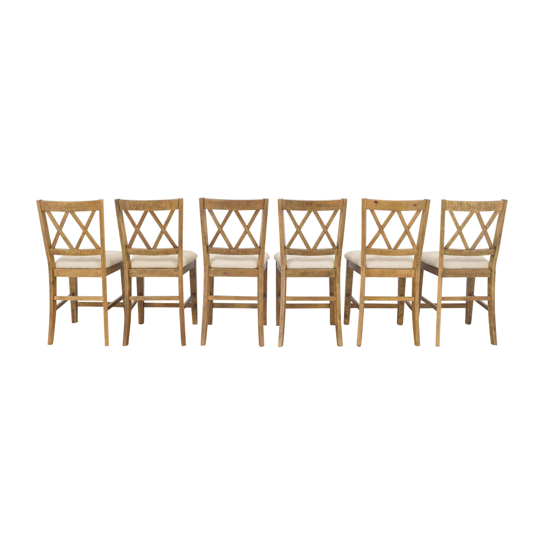Pilgrim Furniture Pilgrim Furniture Telluride Counter Stools pa