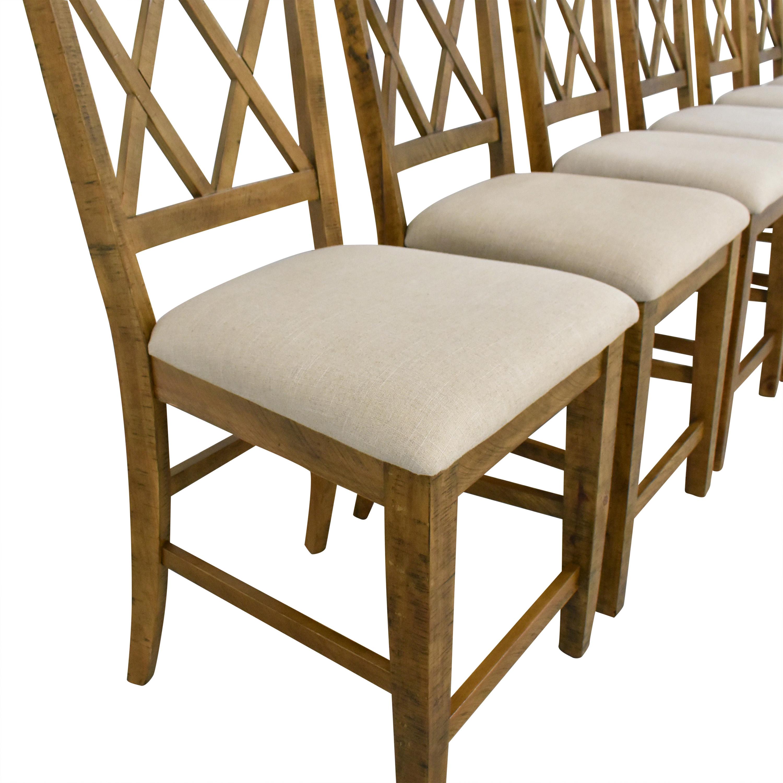 Pilgrim Furniture Pilgrim Furniture Telluride Counter Stools