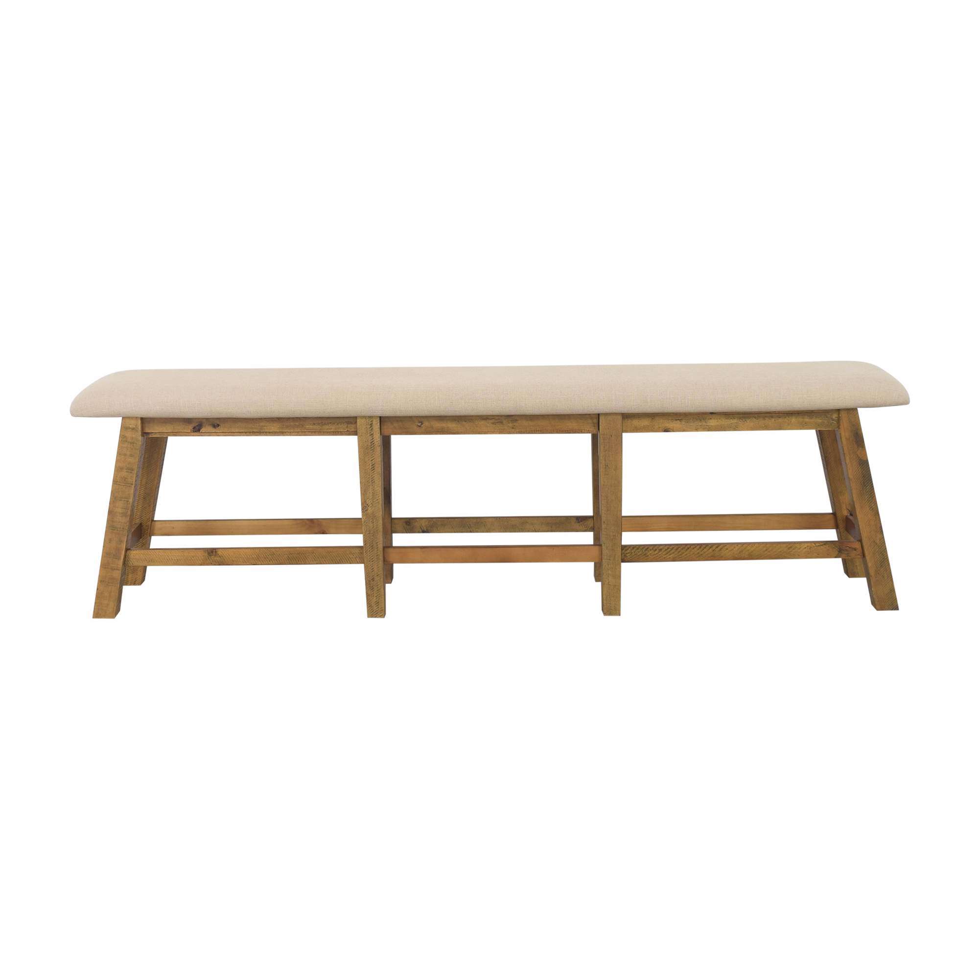 buy Jofran Telluride Dining Bench Jofran Chairs