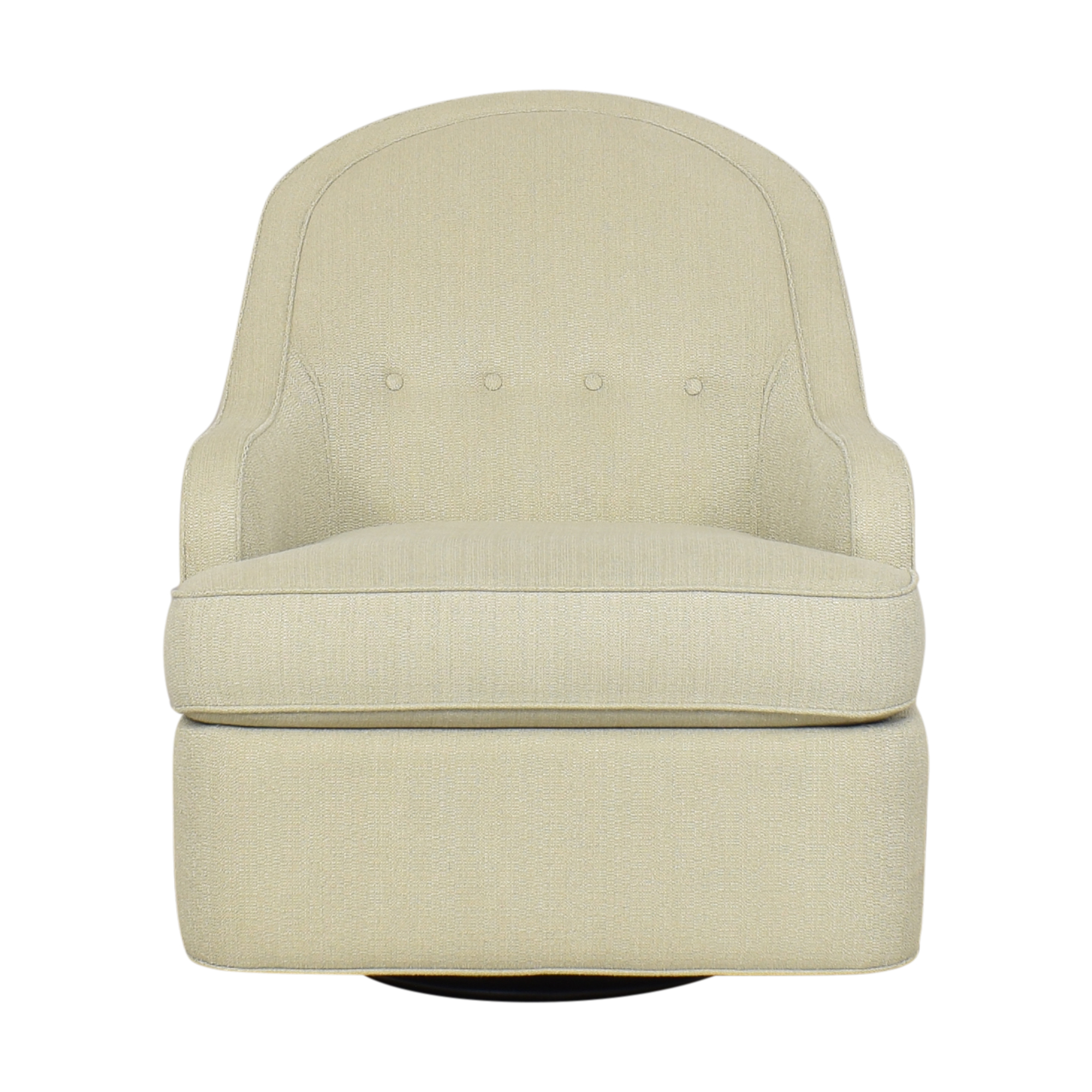 shop DwellStudio Savoy Glider DwellStudio Accent Chairs