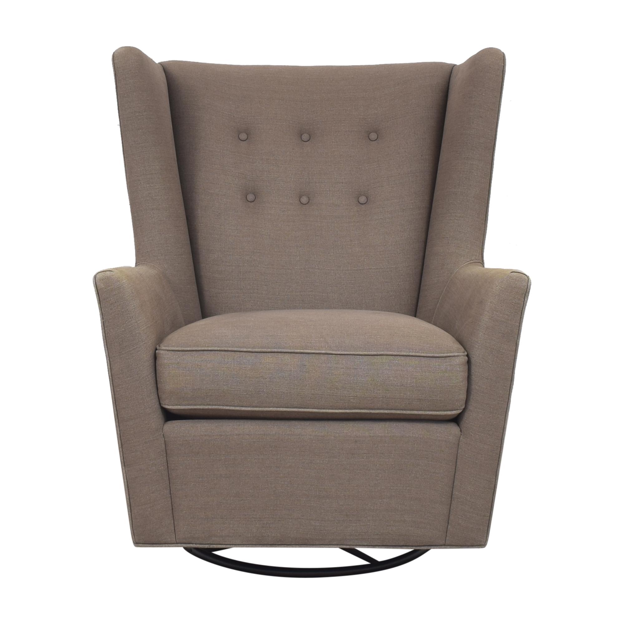 DwellStudio DwellStudio Myles Glider Chair