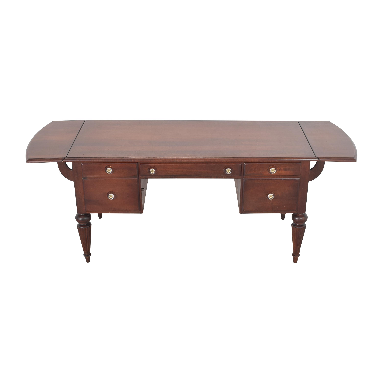 Ethan Allen Ethan Allen British Classics Marshall Drop Leaf Desk used