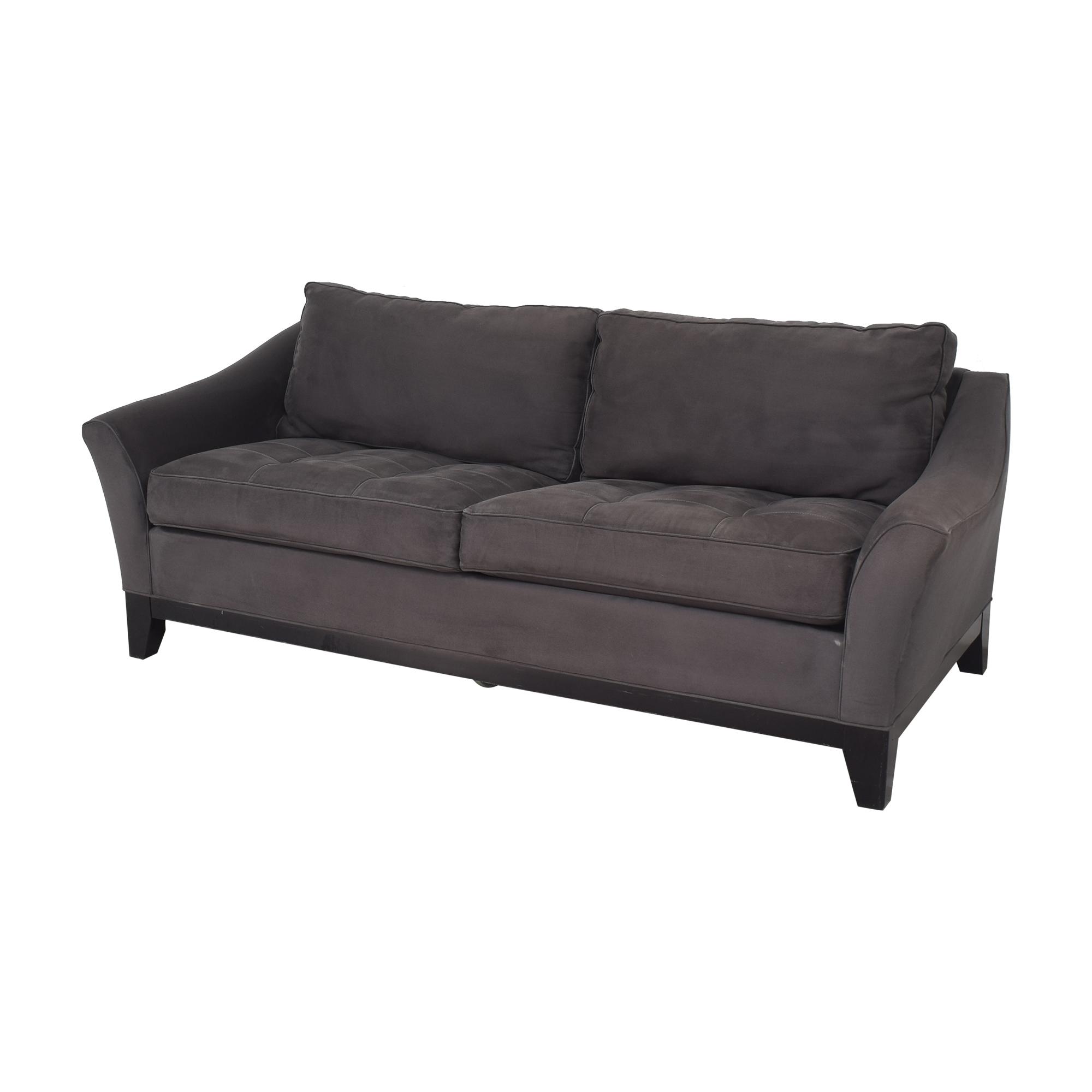 Raymour & Flanigan Raymour & Flanigan Rory Sleeper Sofa used
