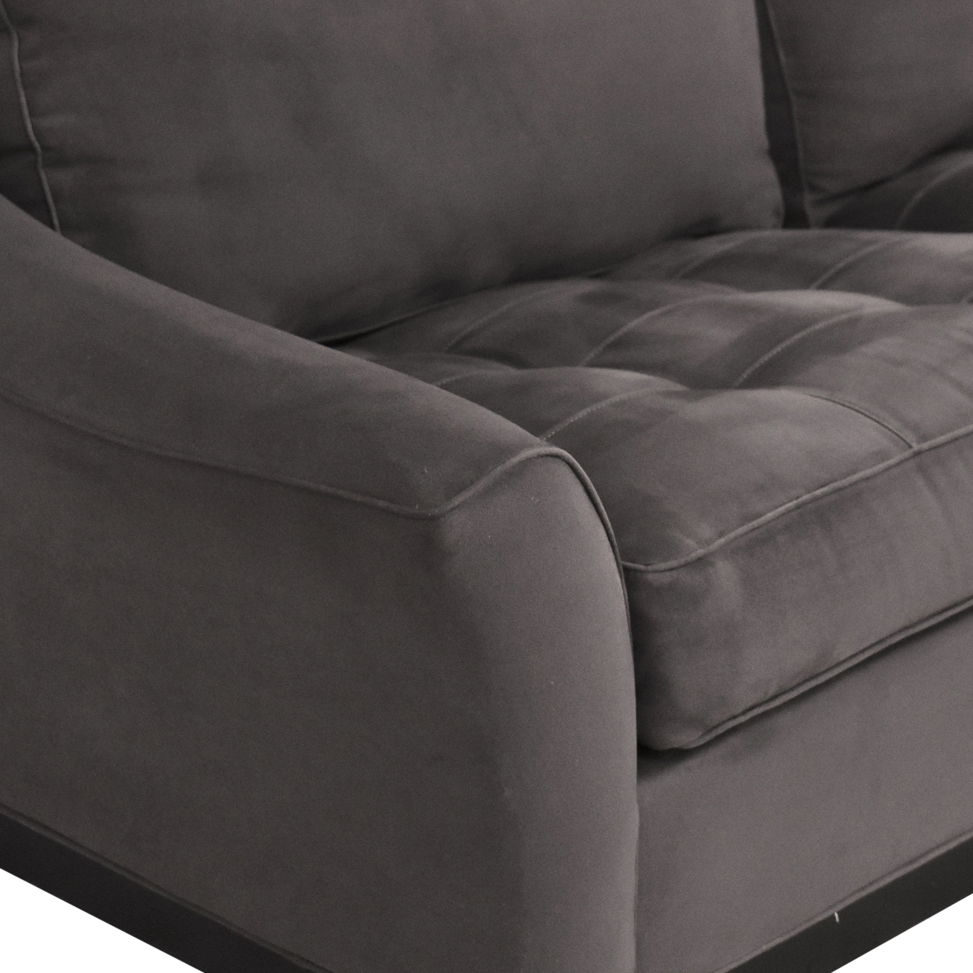 buy Raymour & Flanigan Raymour & Flanigan Rory Sleeper Sofa online