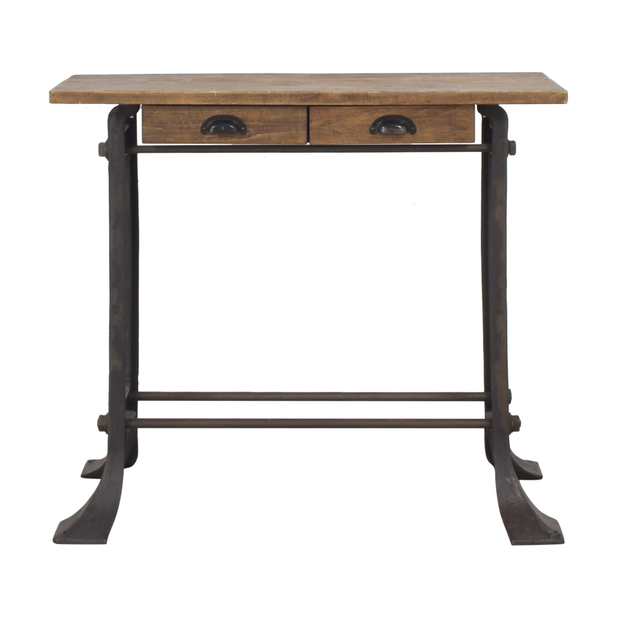 Get Back Get Back Industrial Console Table coupon