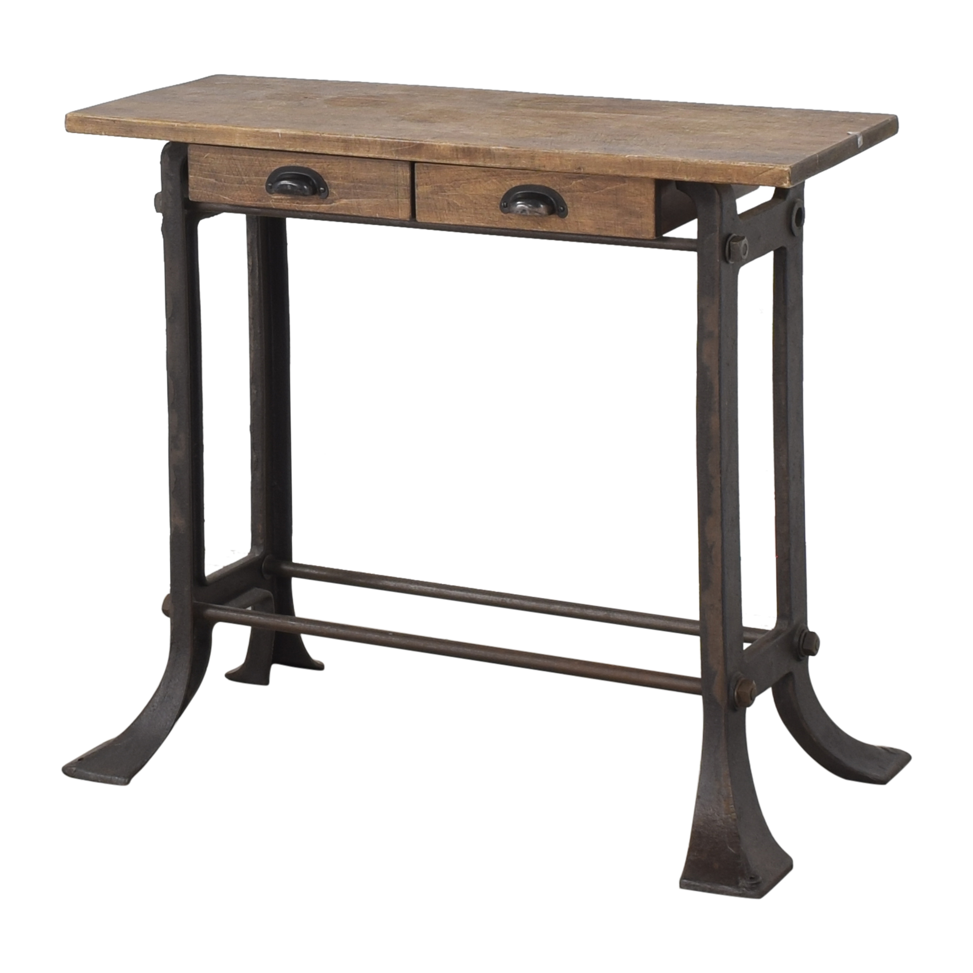 Get Back Get Back Industrial Console Table on sale