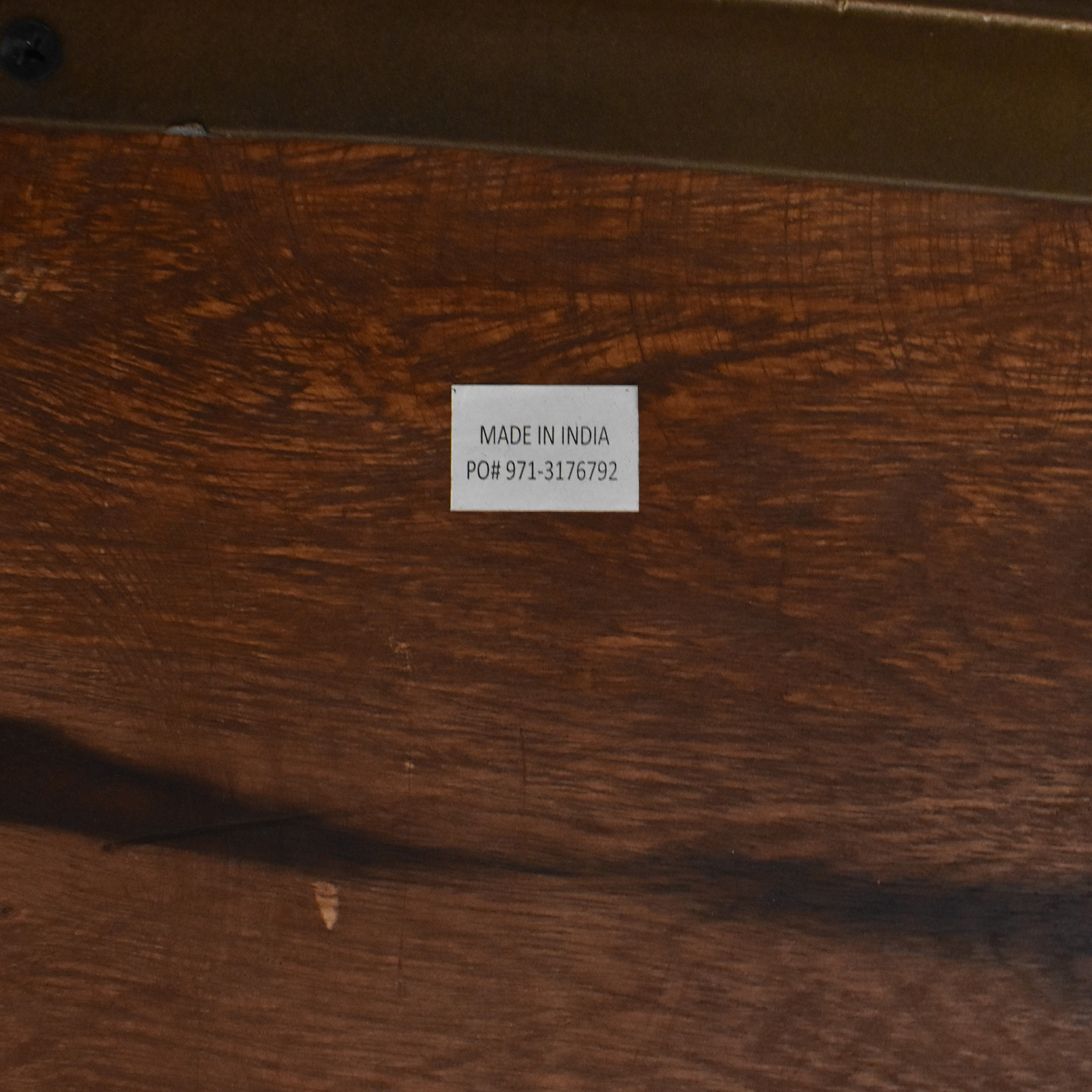 buy Crate and Barrel Storage Bench Crate & Barrel Trunks