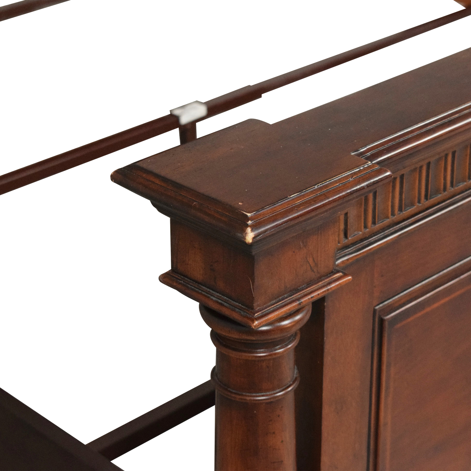 Thomasville Thomasville Panel California King Bed ma