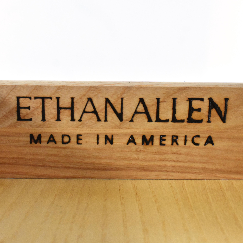 Ethan Allen Ethan Allen Lambert Tiered Chest for sale