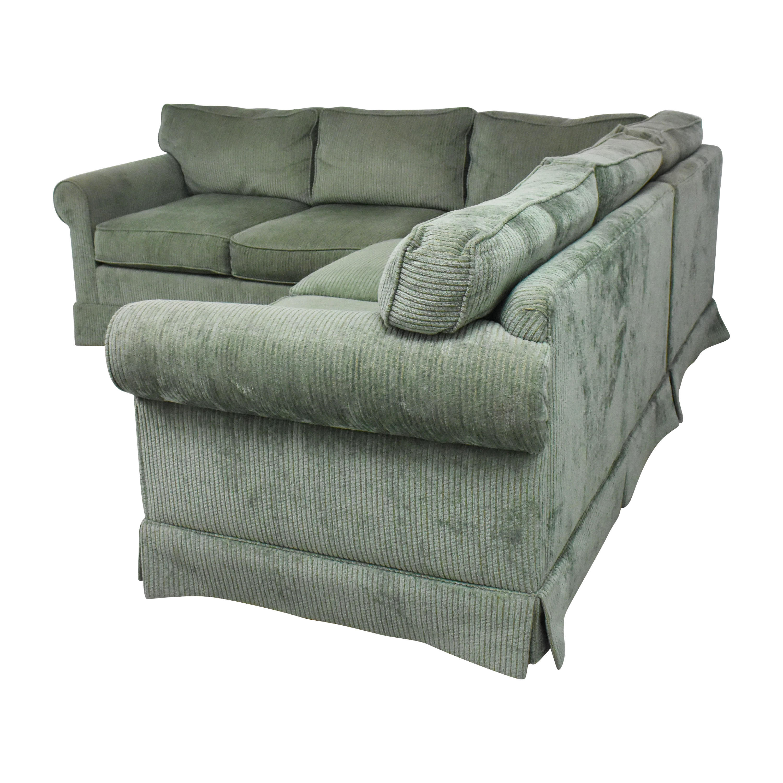 Sofas & Chairs of Minnesota Sofas & Chairs Copley Sectional Sofa Sofas