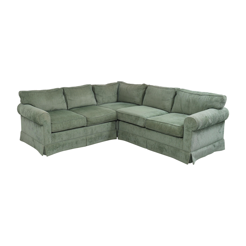 shop Sofas & Chairs Copley Sectional Sofa Sofas & Chairs of Minnesota Sofas