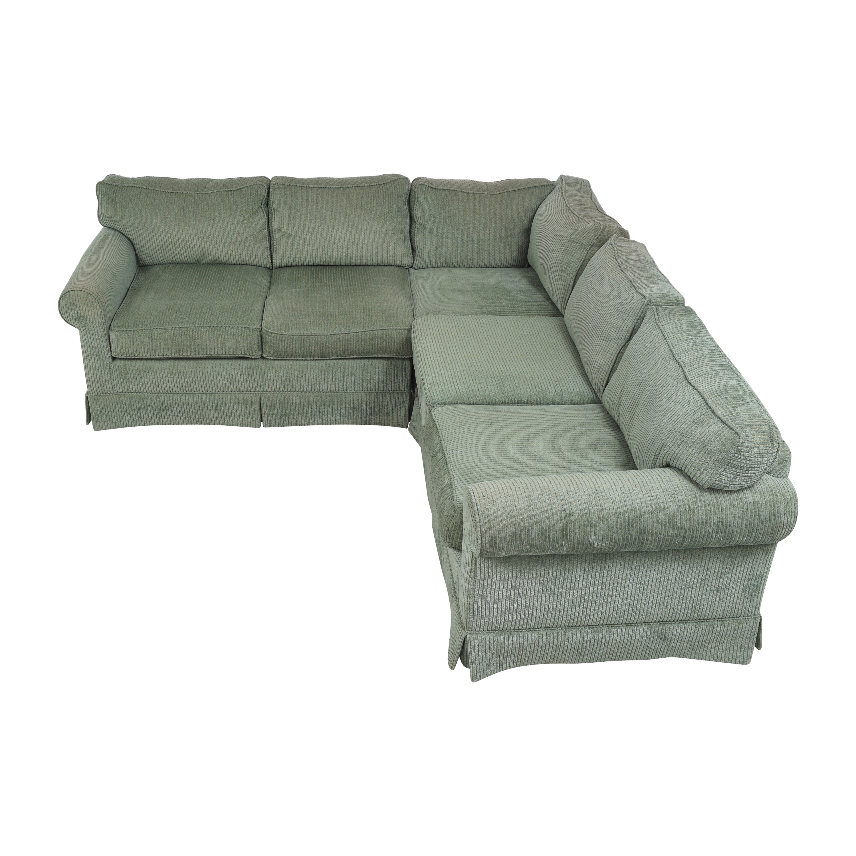 Sofas & Chairs Copley Sectional Sofa / Sofas