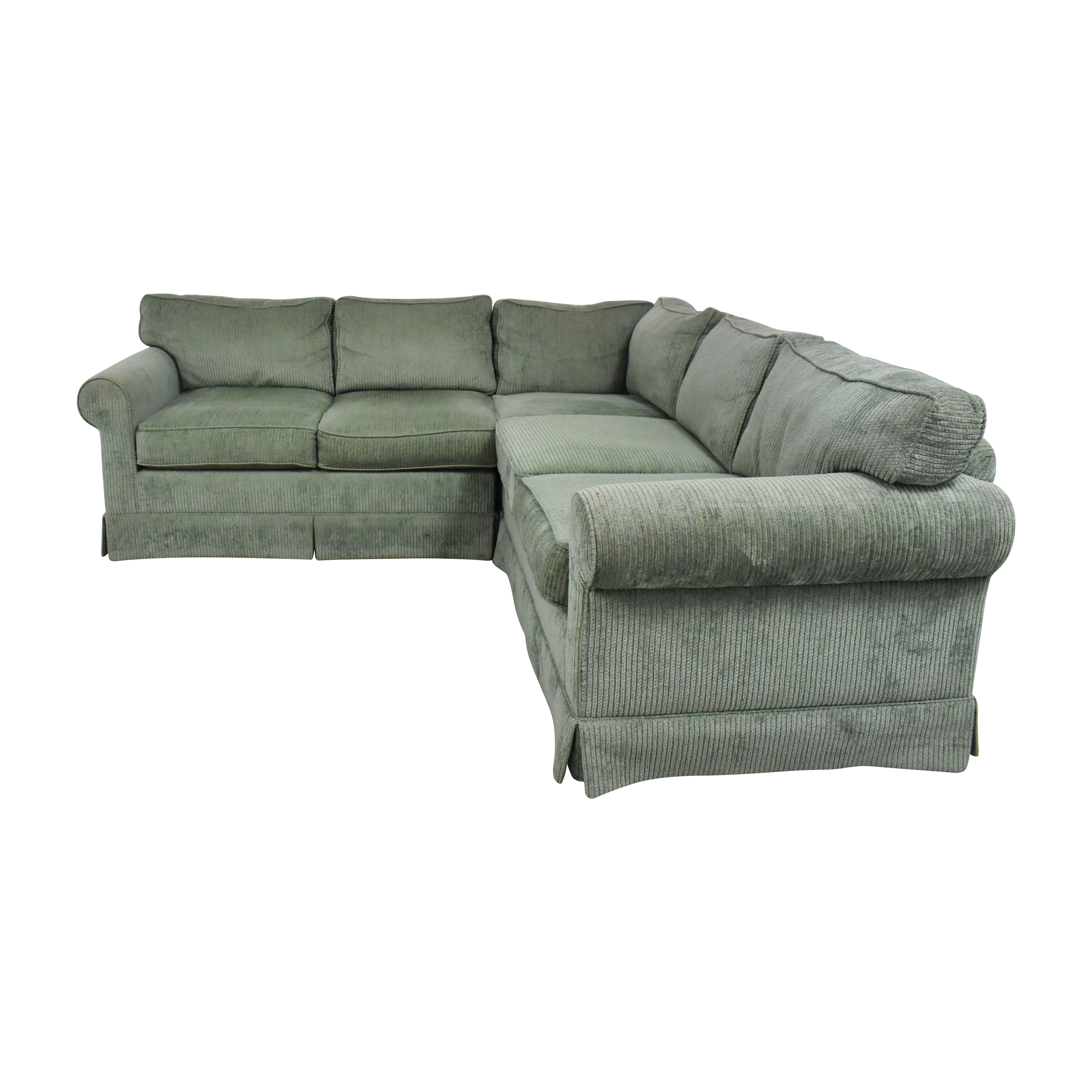 Sofas & Chairs of Minnesota Sofas & Chairs Copley Sectional Sofa Sofas