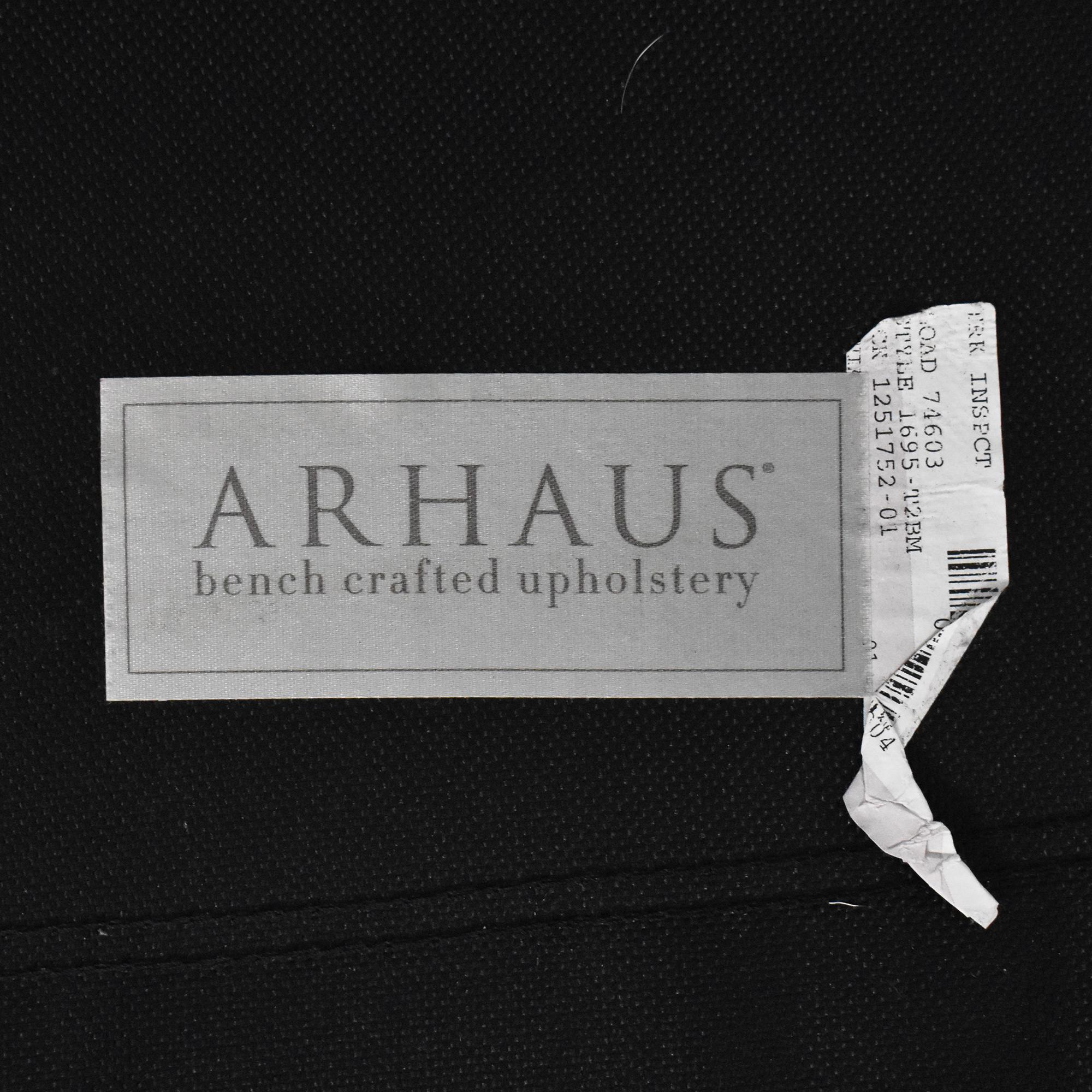 shop Arhaus Filmore Twin Sleeper Chair Arhaus Sofa Beds