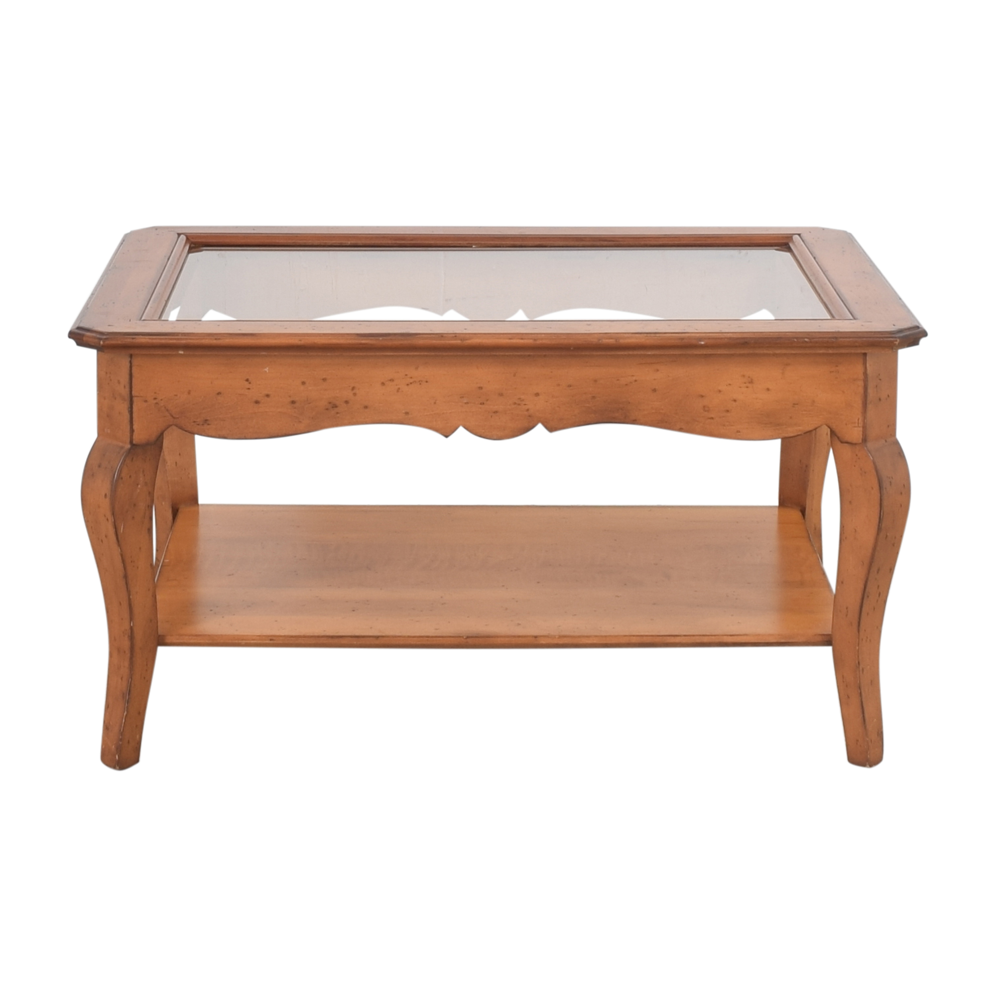 shop Rectangular Coffee Table  Tables