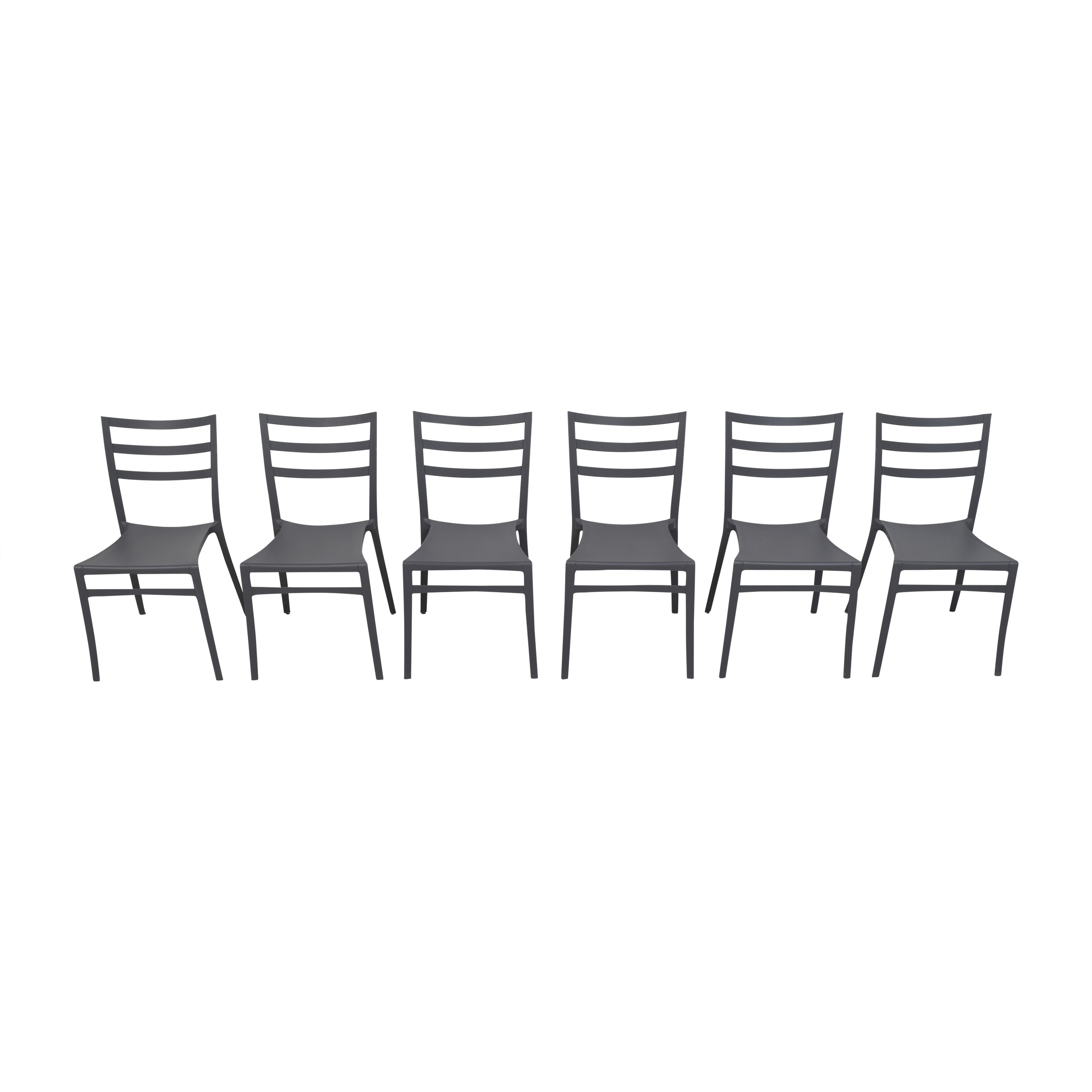 shop Room & Board Sabrina Dining Side Chairs Room & Board Chairs