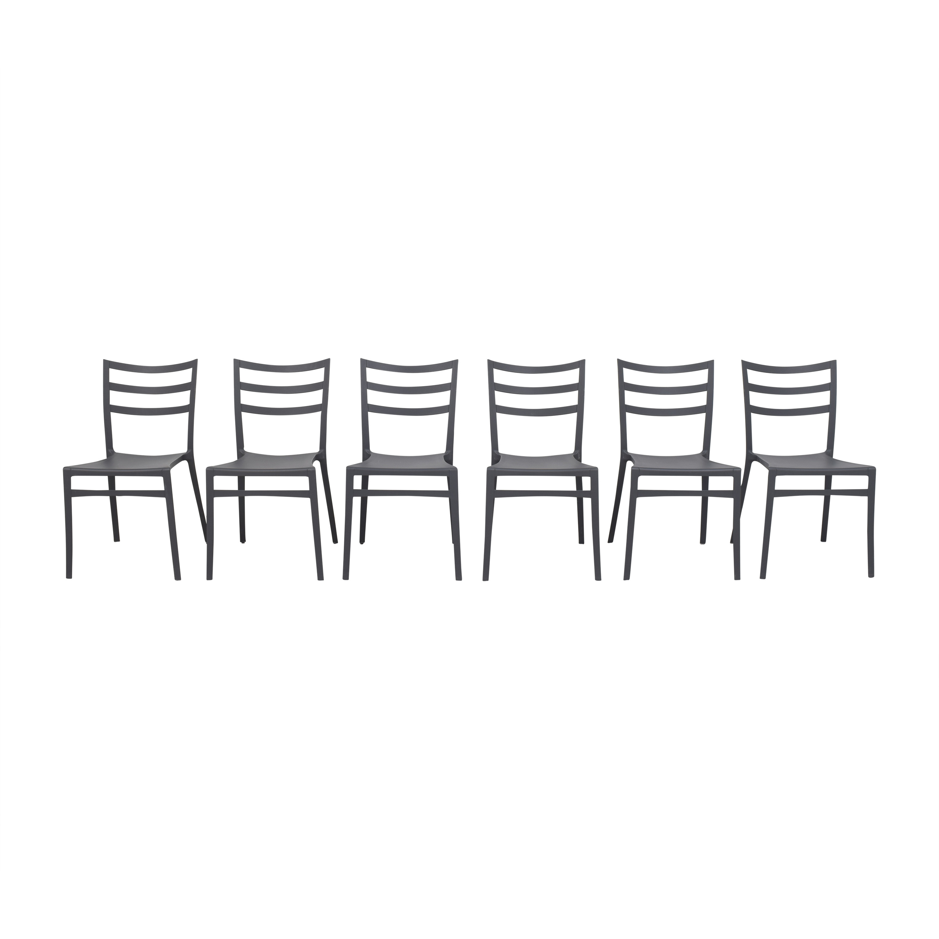 Room & Board Room & Board Sabrina Dining Side Chairs Chairs