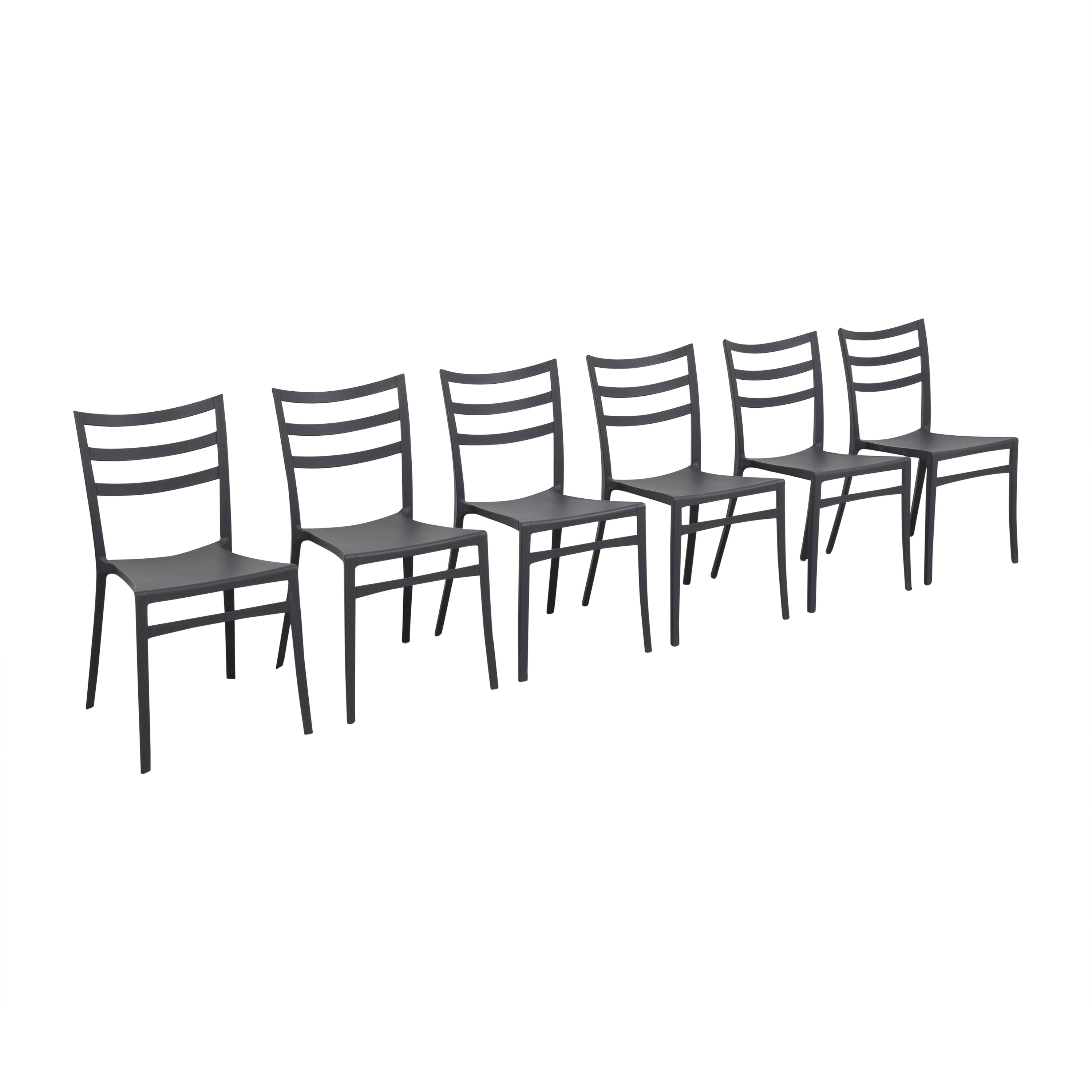 Room & Board Room & Board Sabrina Dining Side Chairs Dining Chairs