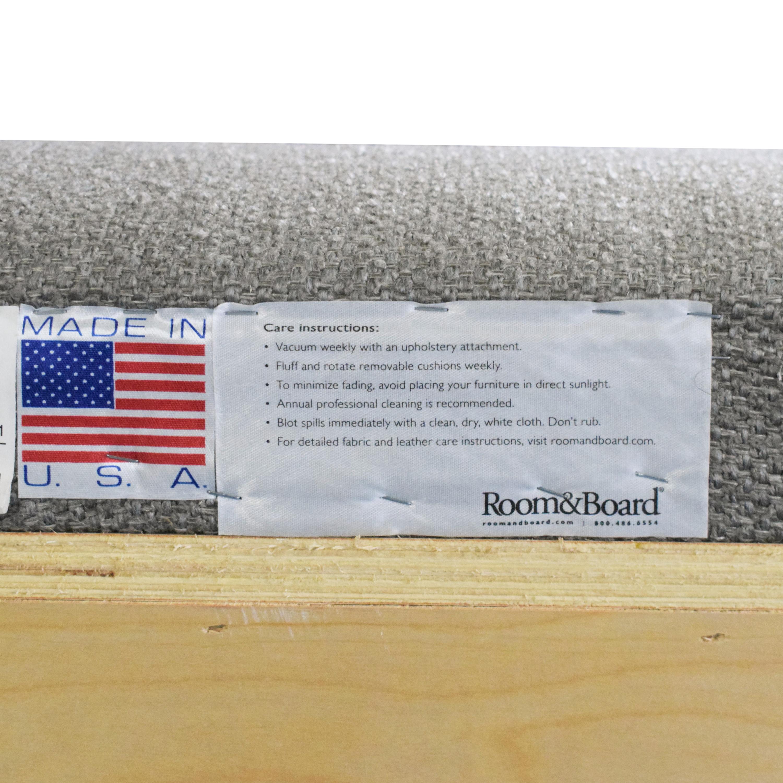Room & Board Room & Board Marlo Twin Storage Bed coupon