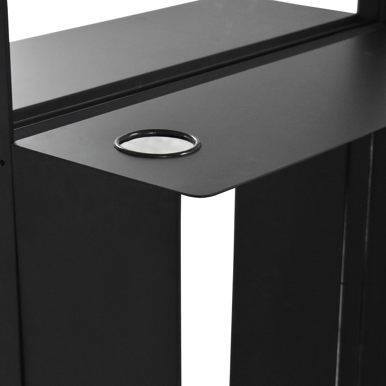 buy Cisco Brothers Ara Vanity Mirror Cisco Brothers Accent Tables