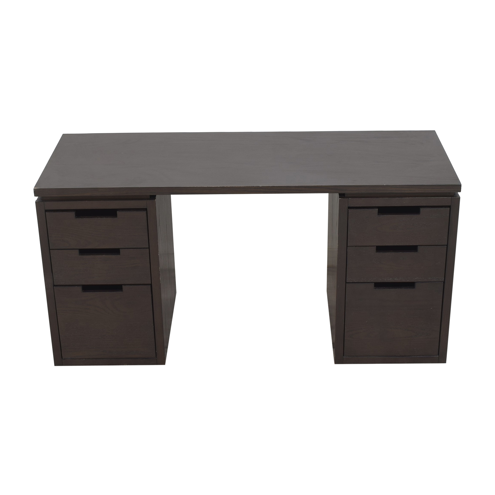 West Elm West Elm Modular Office Basic Desk second hand