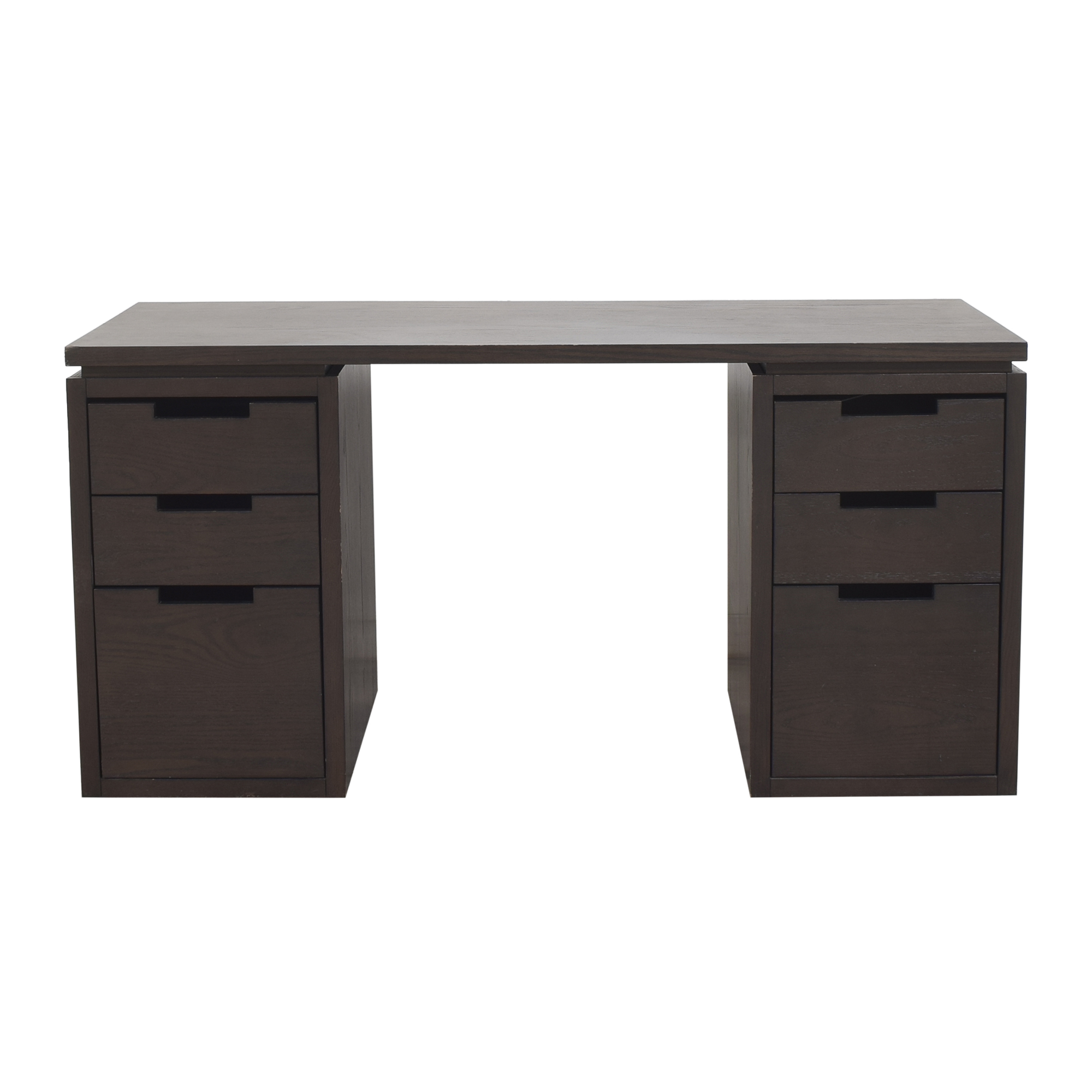 West Elm West Elm Modular Office Basic Desk nj
