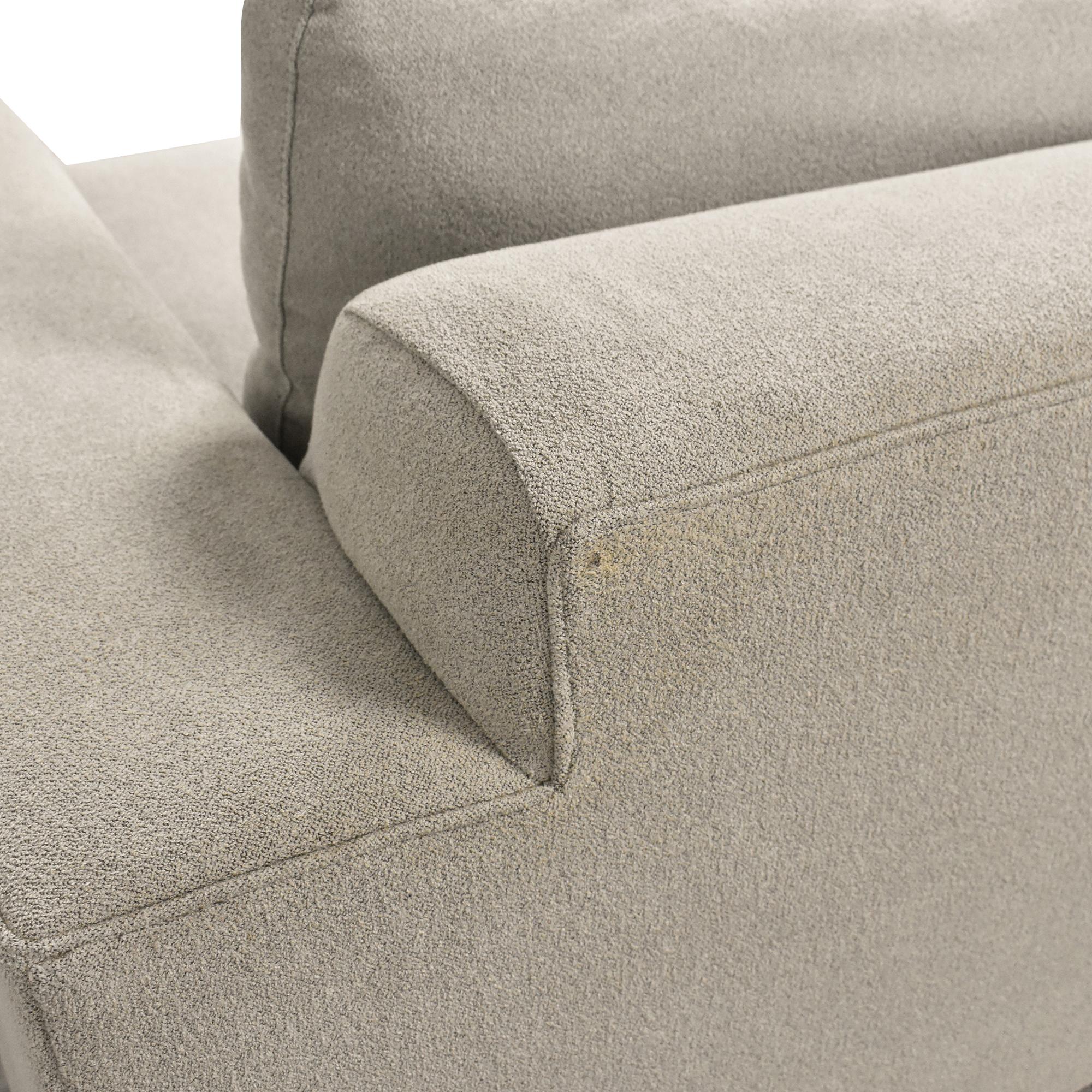 Room & Board Metro Sofa / Sofas