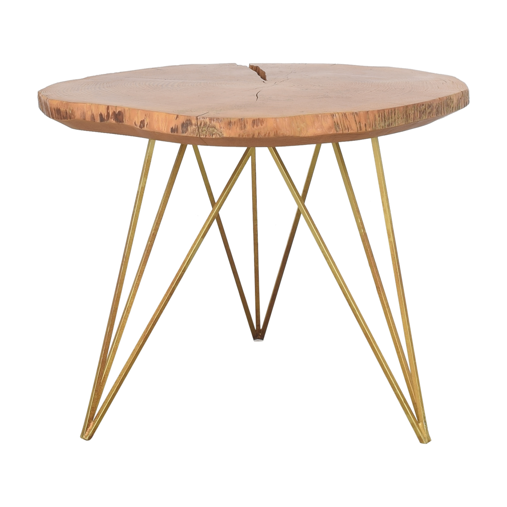 Slab Accent Table price
