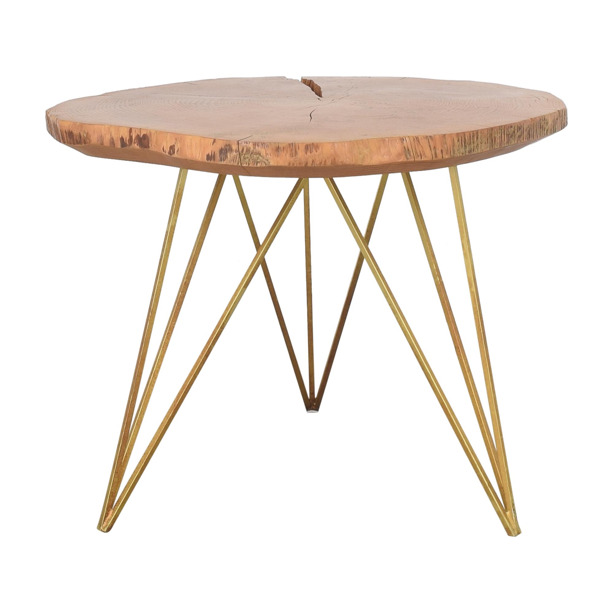 shop Slab Accent Table