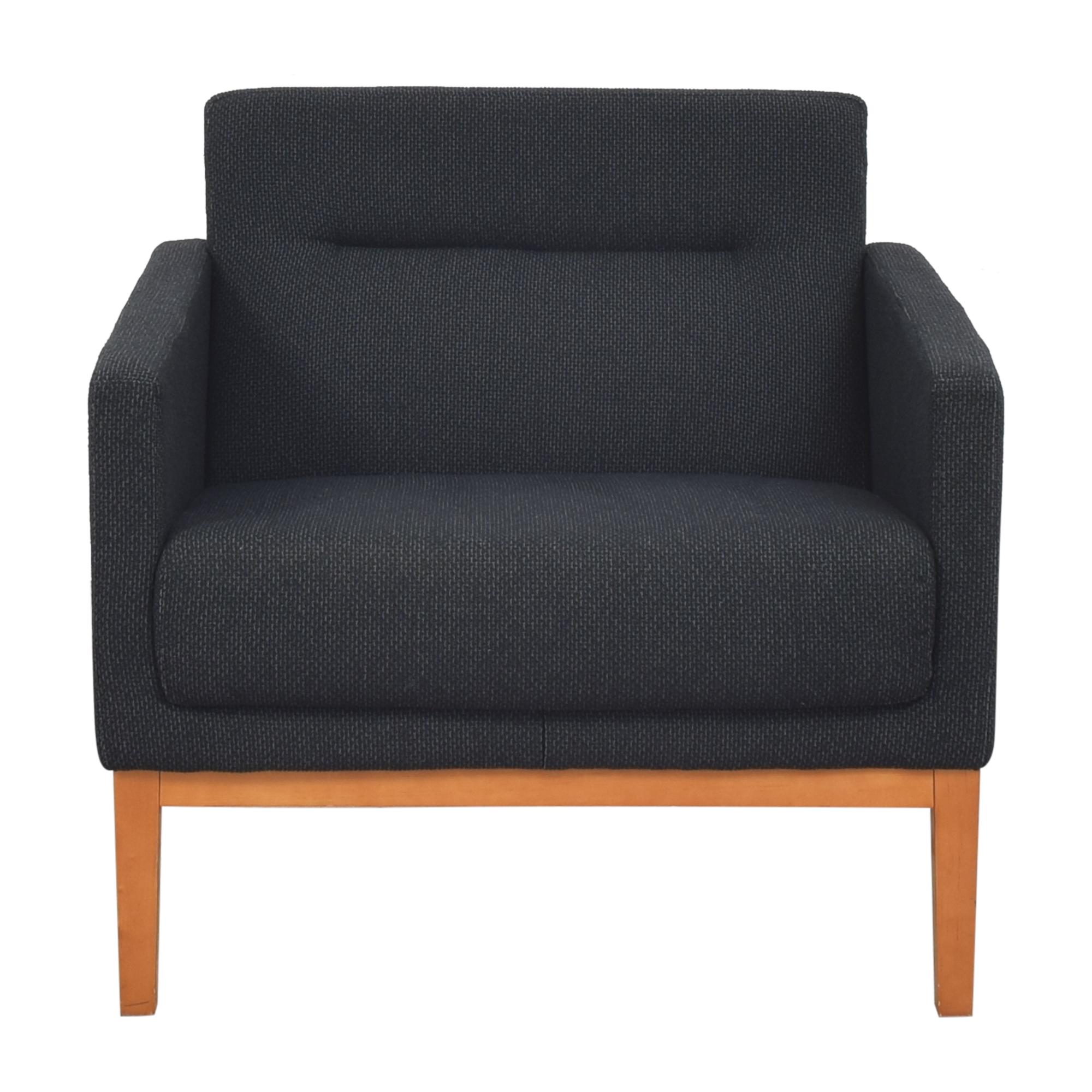 Brayton International Brayton International Passerelle Lounge Chair