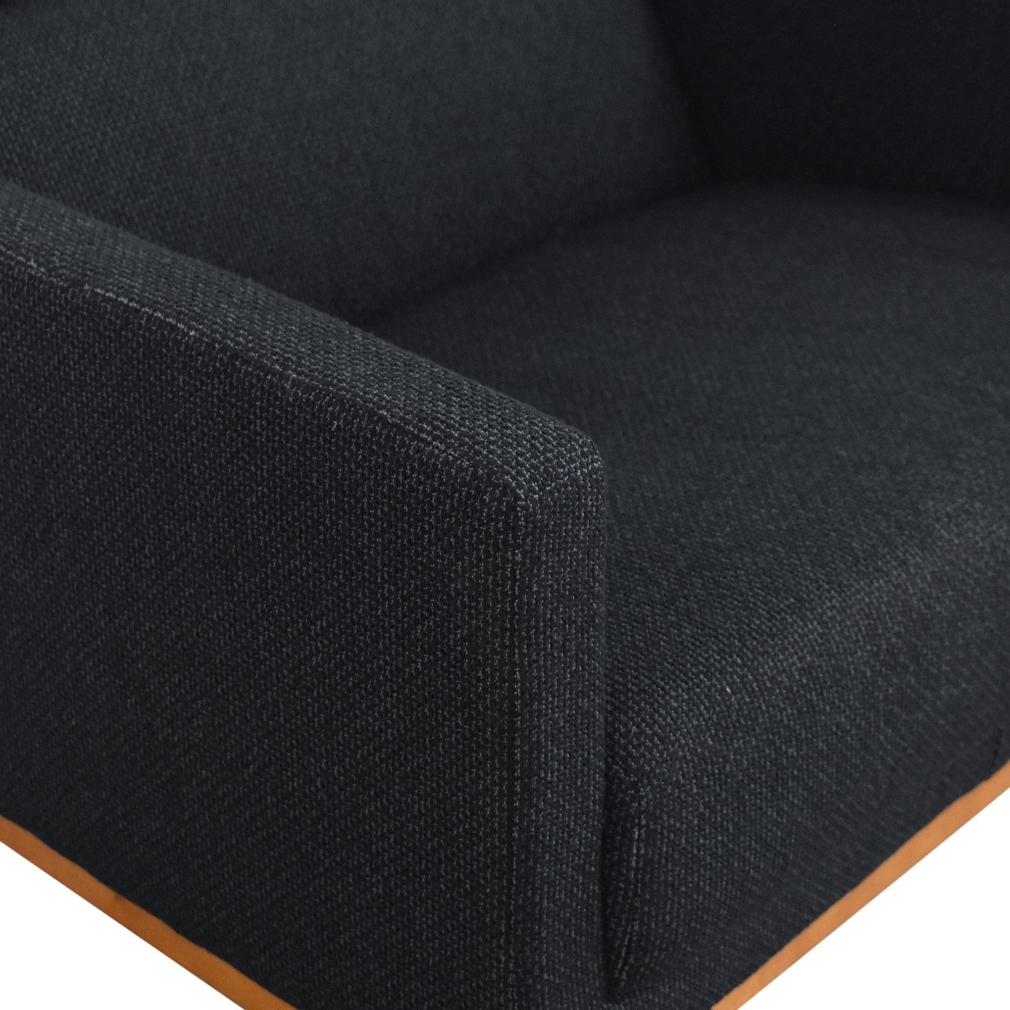 Brayton International Brayton International Passerelle Lounge Chair coupon