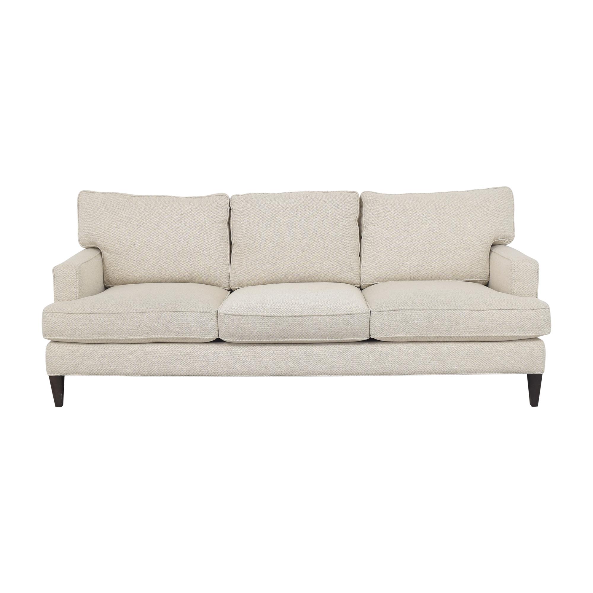 Room & Board Room & Board Seaton Three Cushion Sofa Sofas