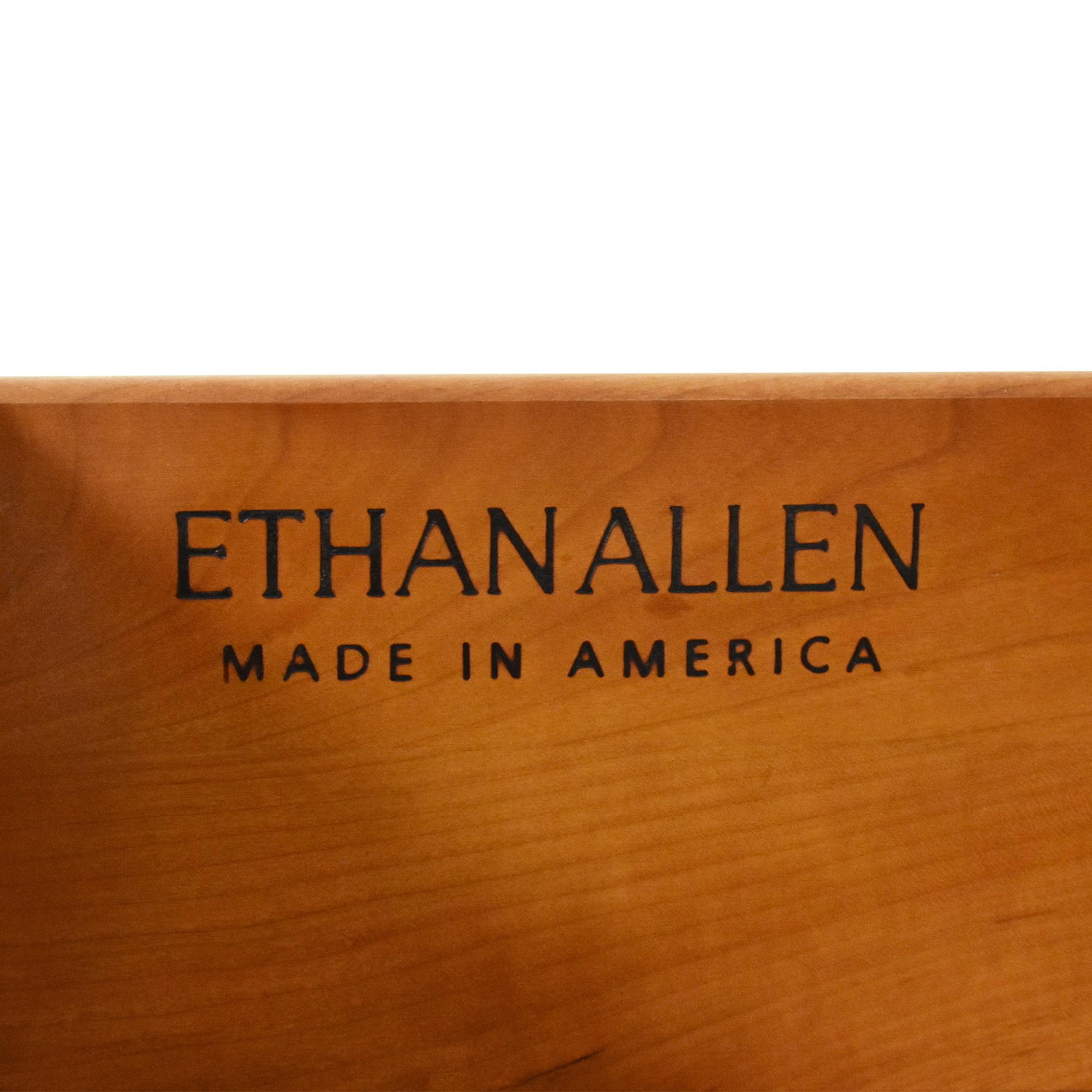 Ethan Allen Ethan Allen American Impressions Sideboard on sale