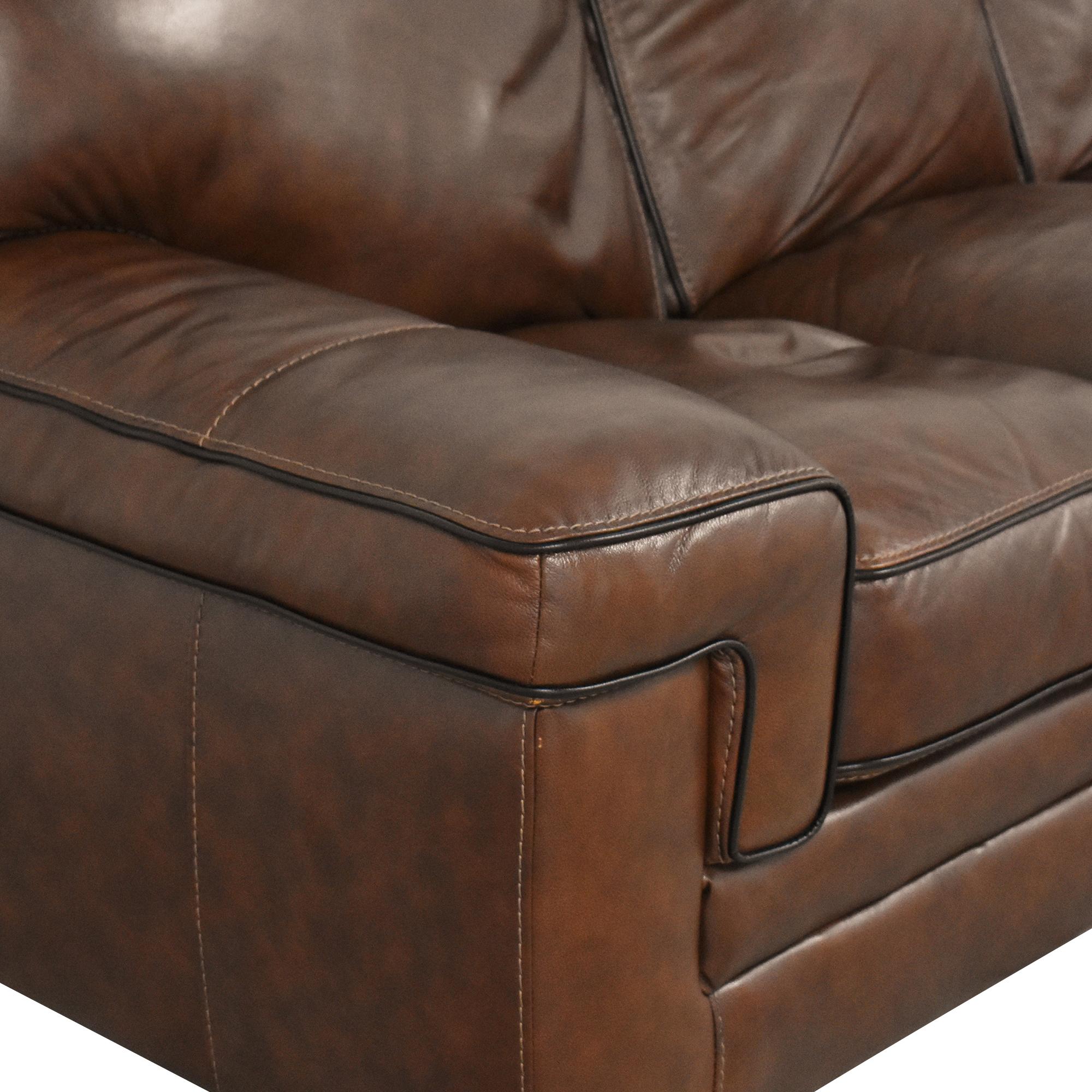 Raymour & Flanigan Colton Sofa / Sofas
