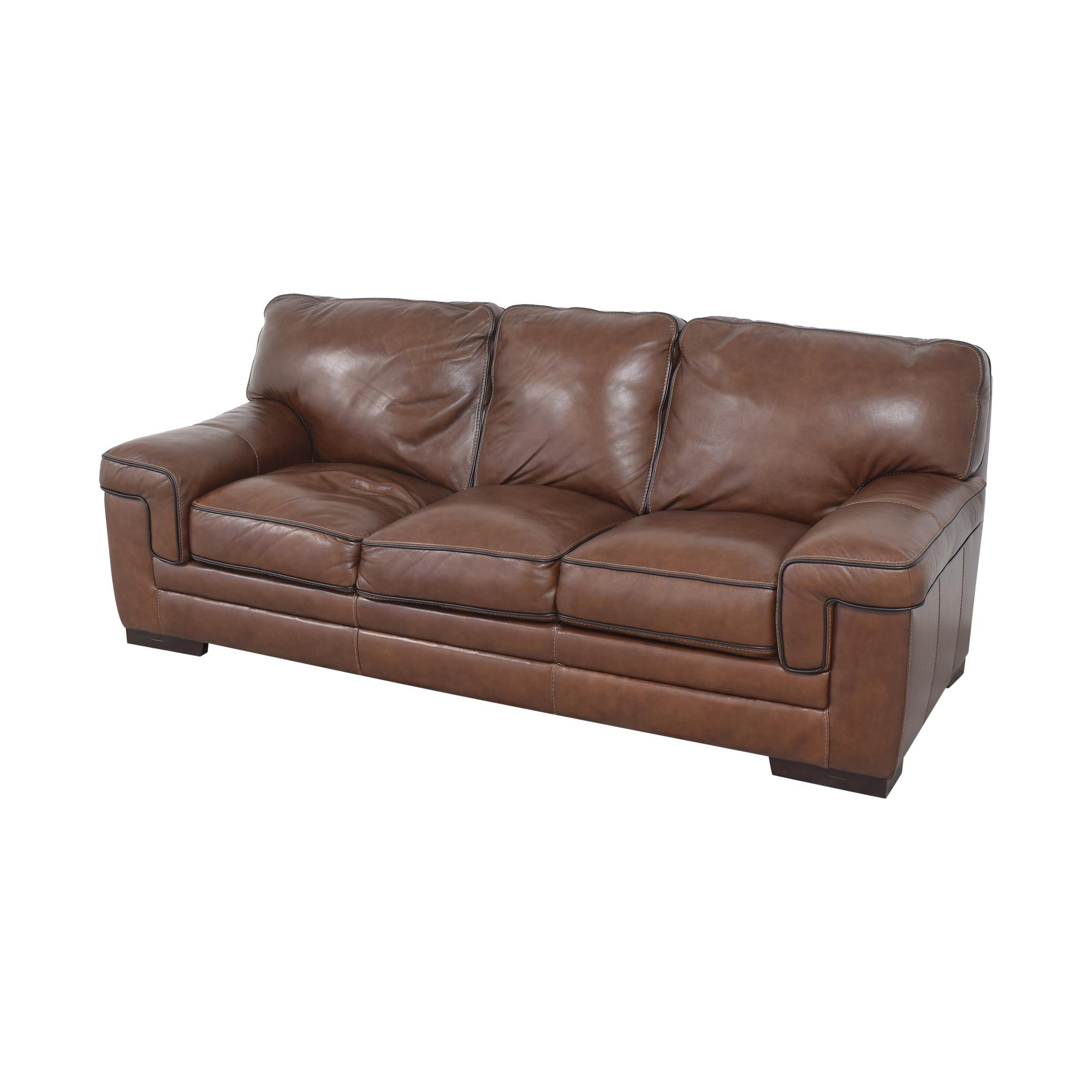 Raymour & Flanigan Raymour & Flanigan Colton Sofa price