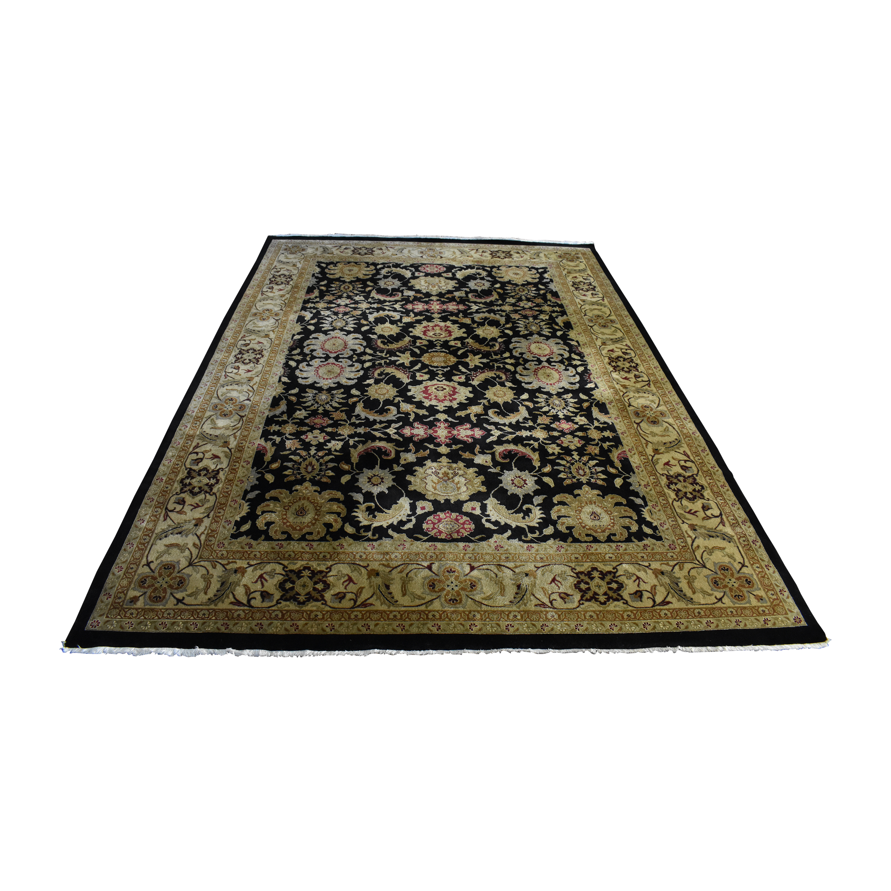 Ethan Allen Ethan Allen Ziegler Area Rug on sale