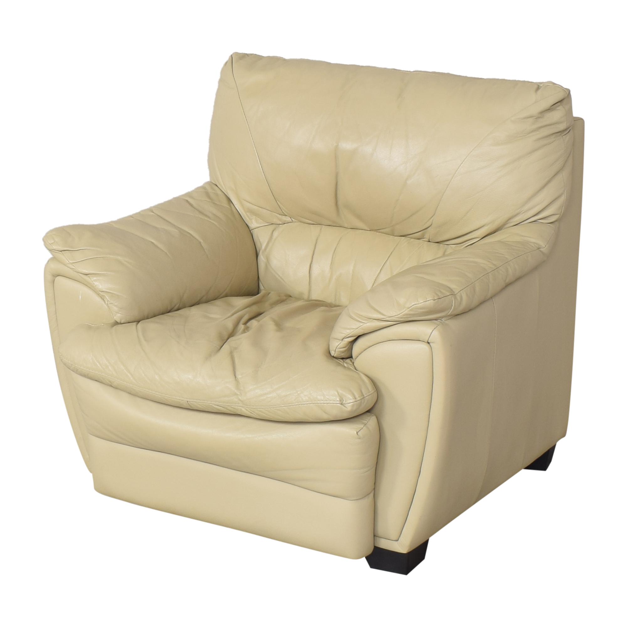 buy Raymour & Flanigan Padded Arm Chair Raymour & Flanigan Chairs