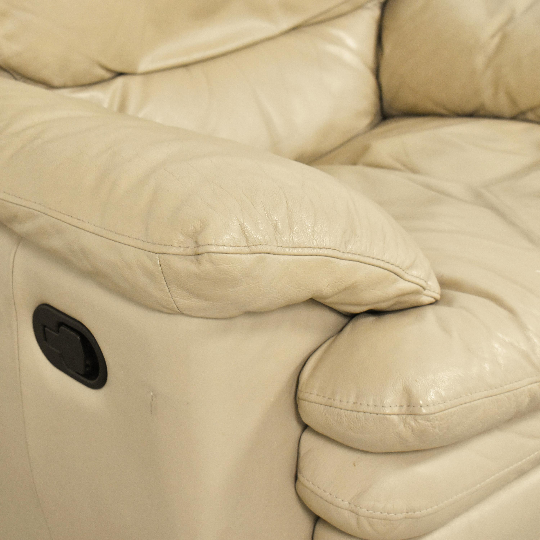DeCoro Reclining Armchair / Chairs