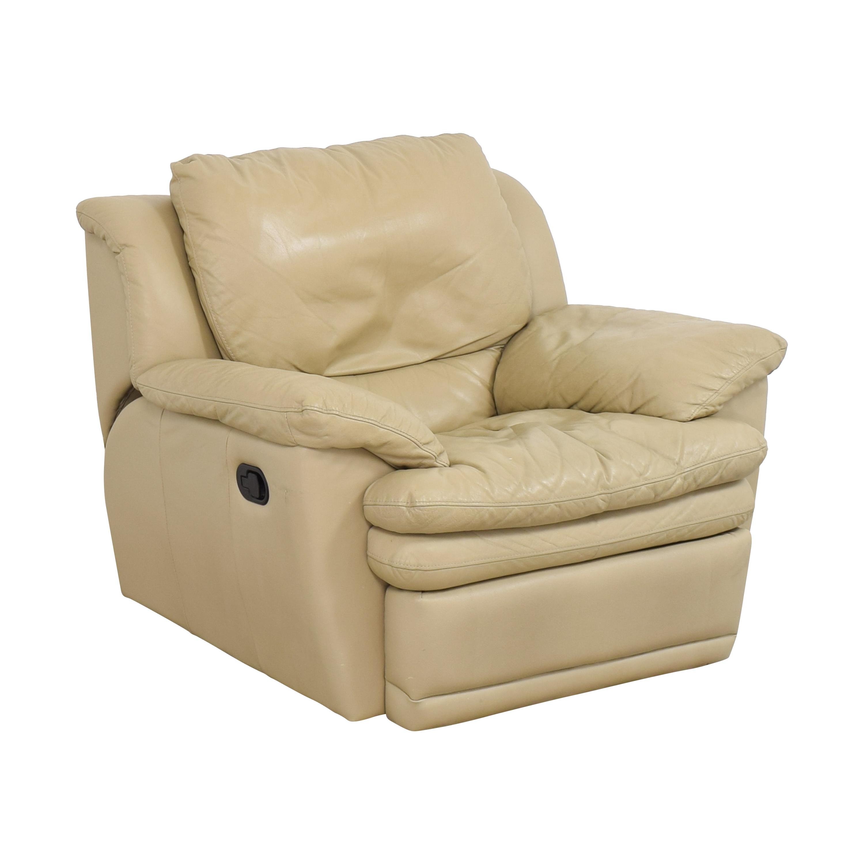 buy DeCoro Reclining Armchair DeCoro Chairs