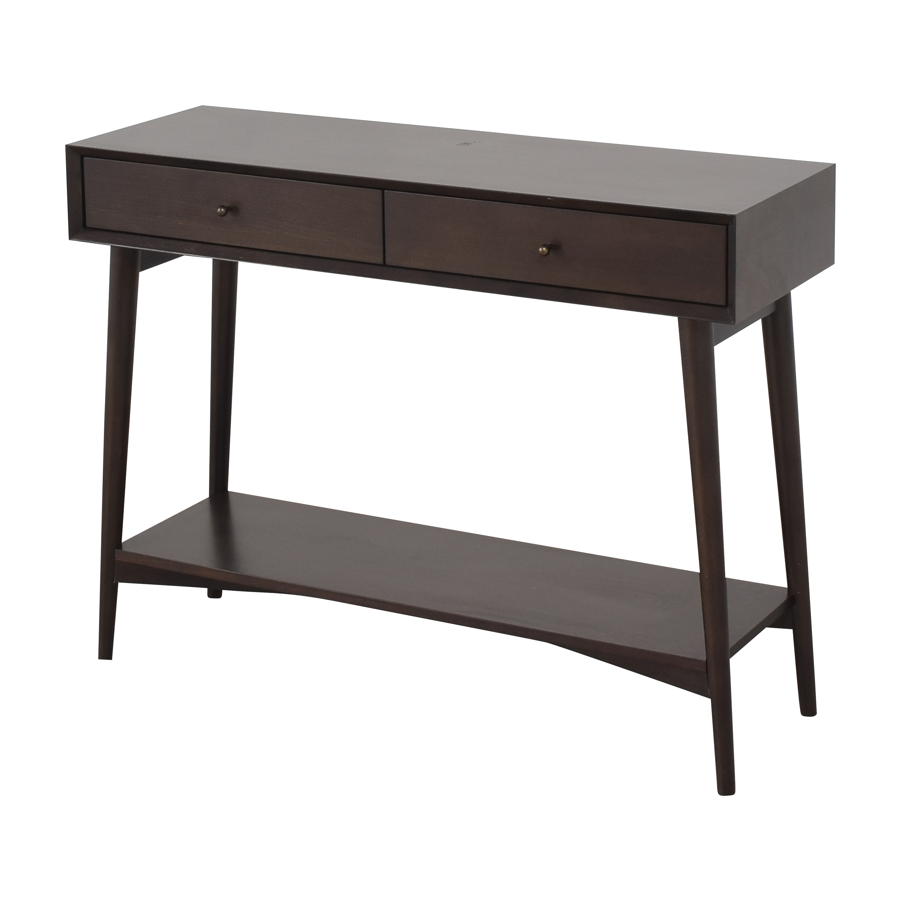 West Elm Mid Century Console / Tables