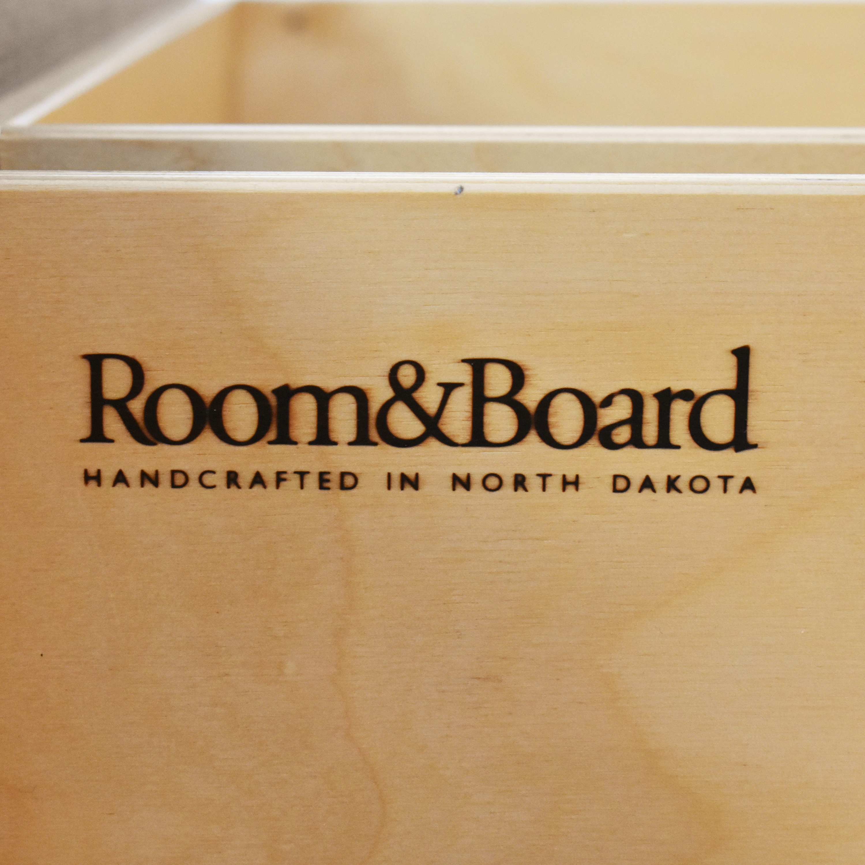 Room & Board Room & Board Copenhagen Media Cabinet nj