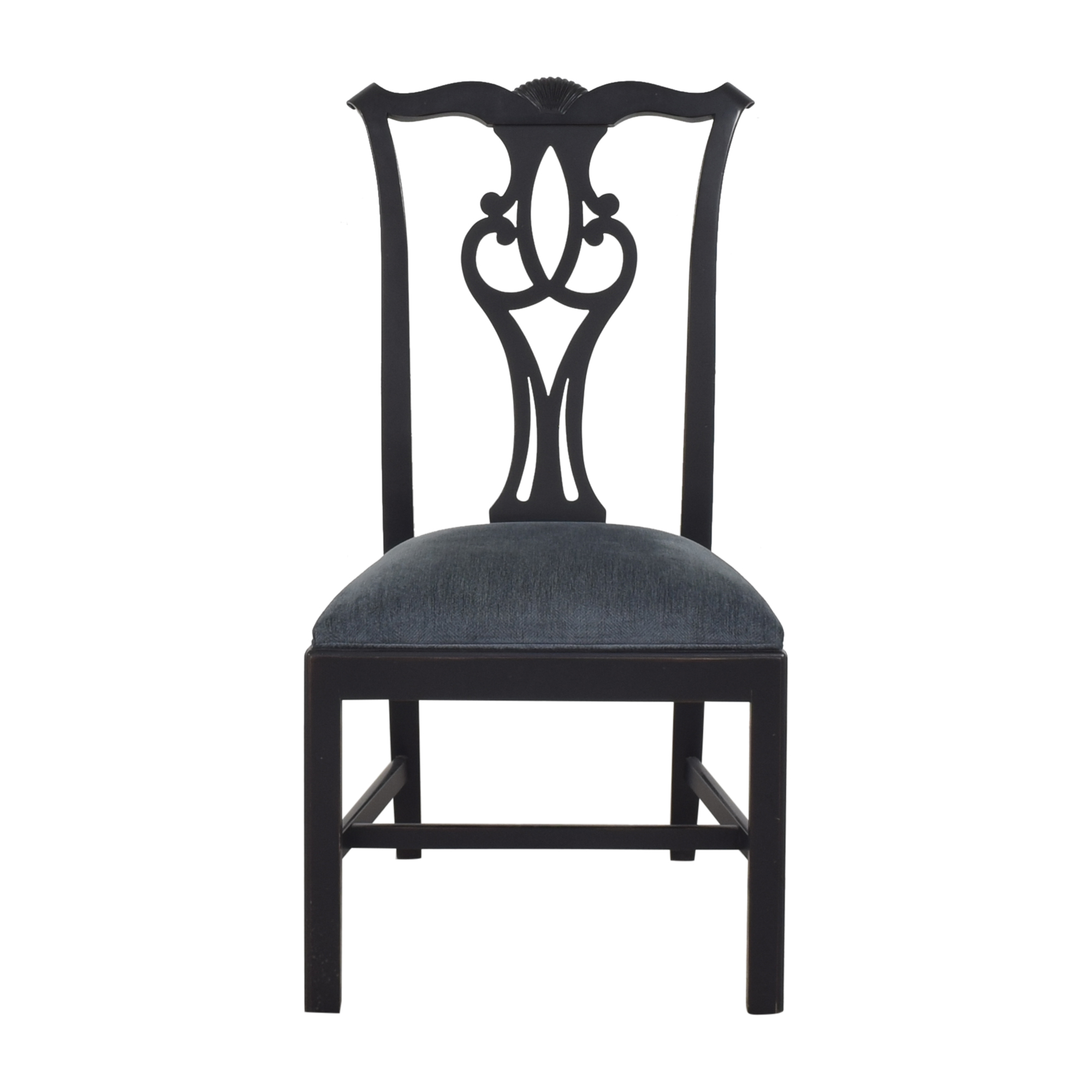 Ethan Allen Ethan Allen Chippendale Side Dining Chair nyc